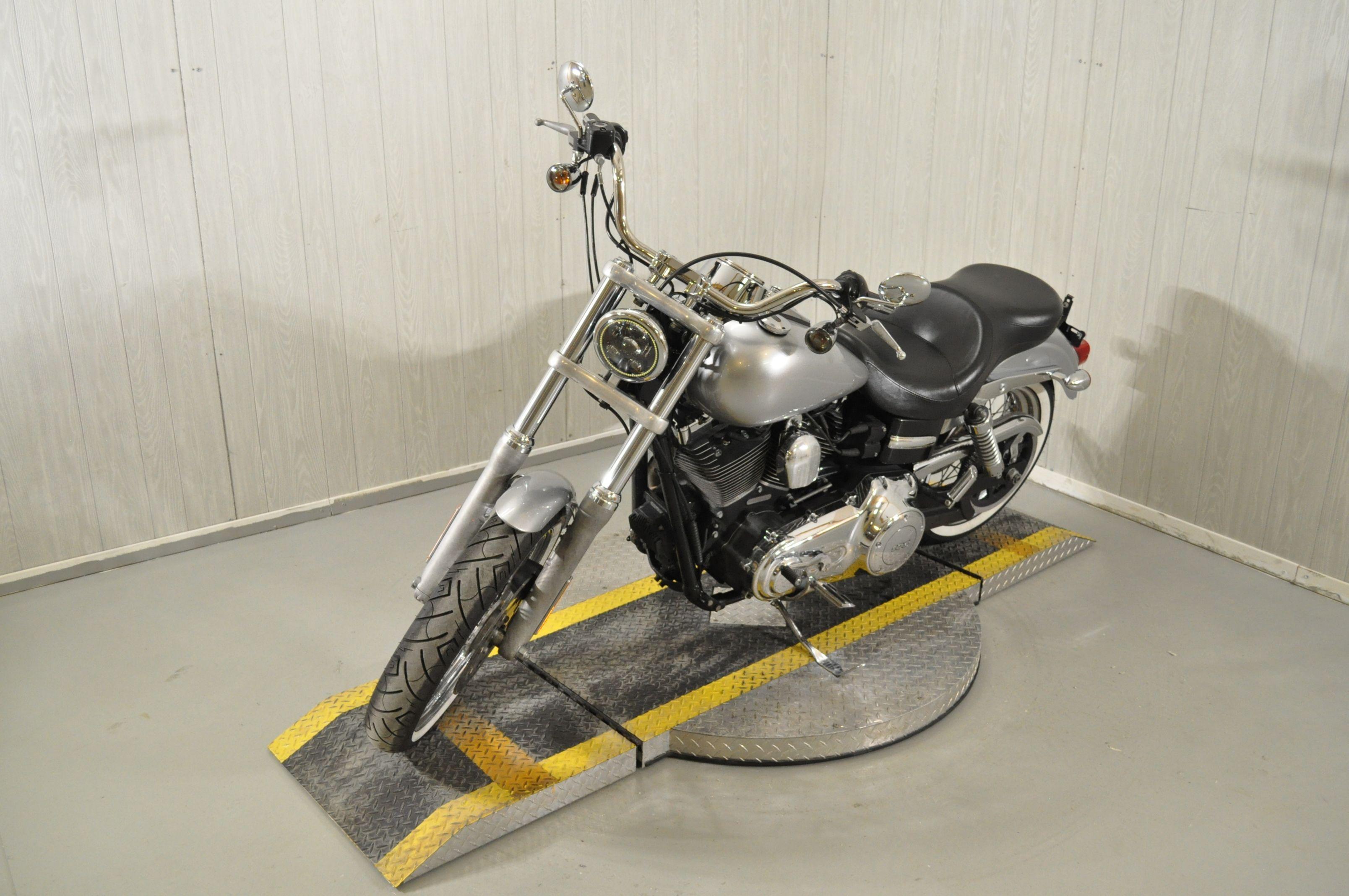 Pre-Owned 2014 Harley-Davidson Super Glide Custom FXDC