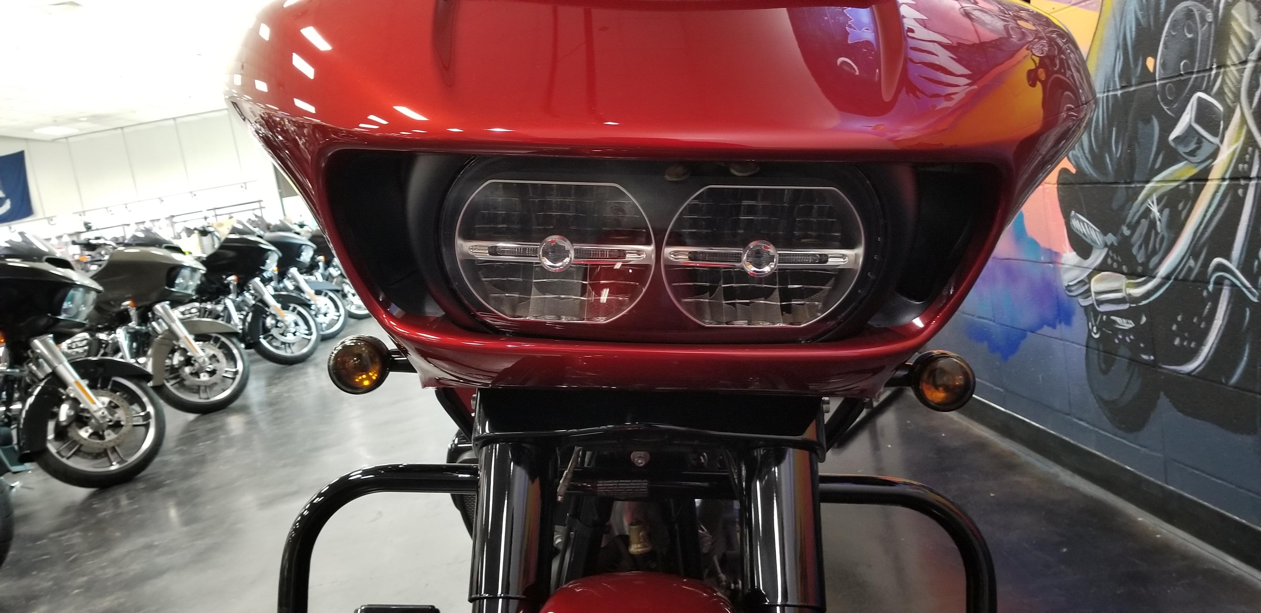 Pre-Owned 2018 Harley-Davidson Road Glide Special FLTRXS