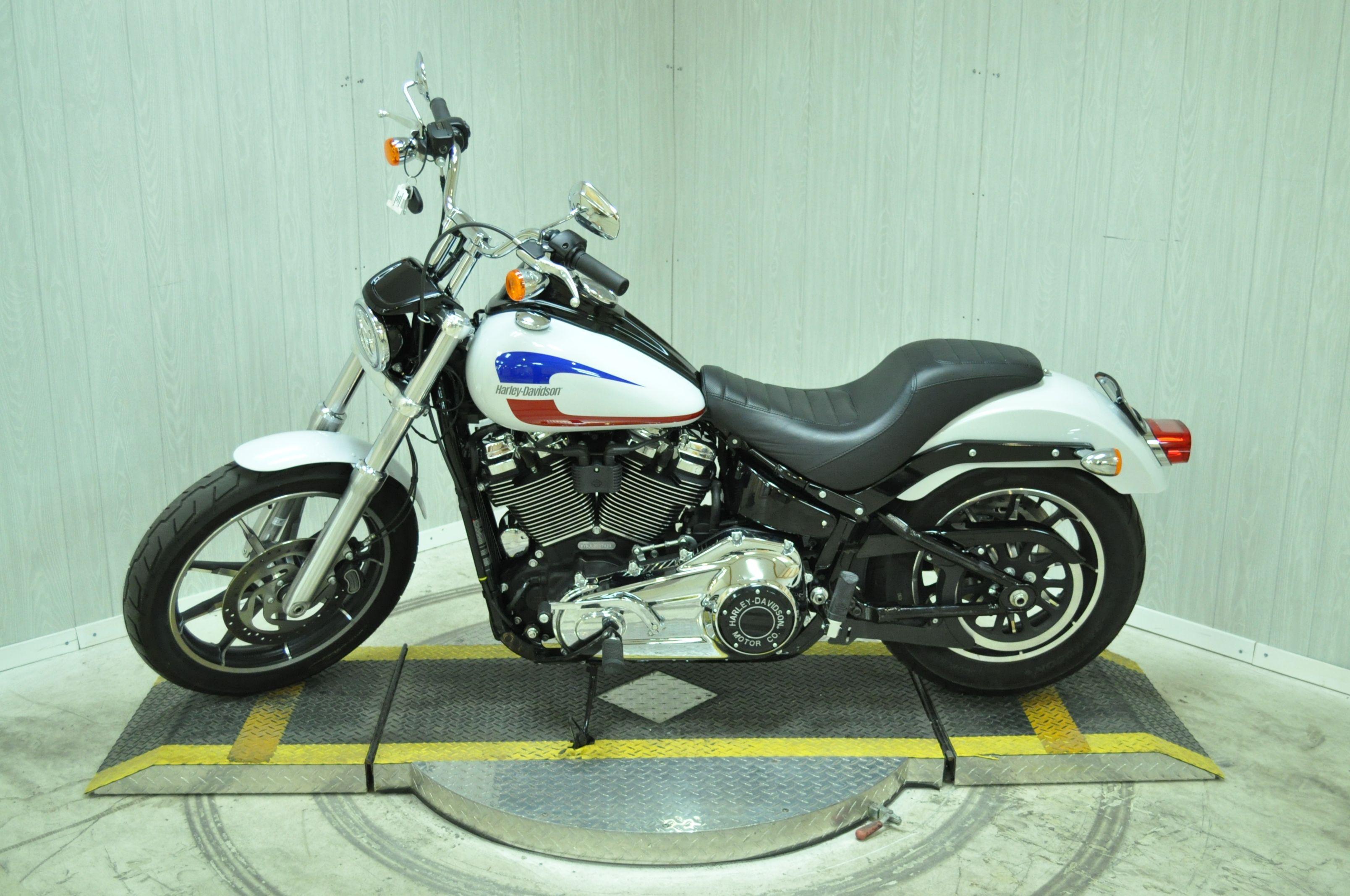 Pre-Owned 2020 Harley-Davidson Low Rider FXLR