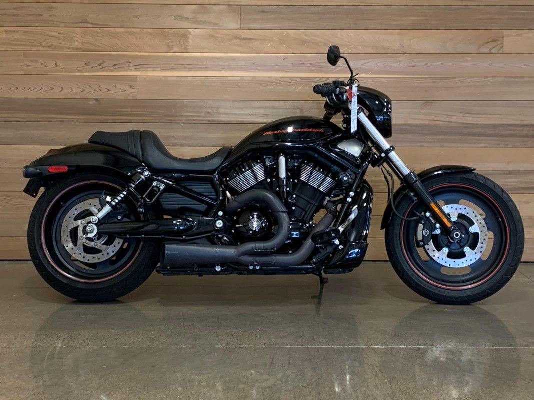 2010 Harley-Davidson Night Rod Special