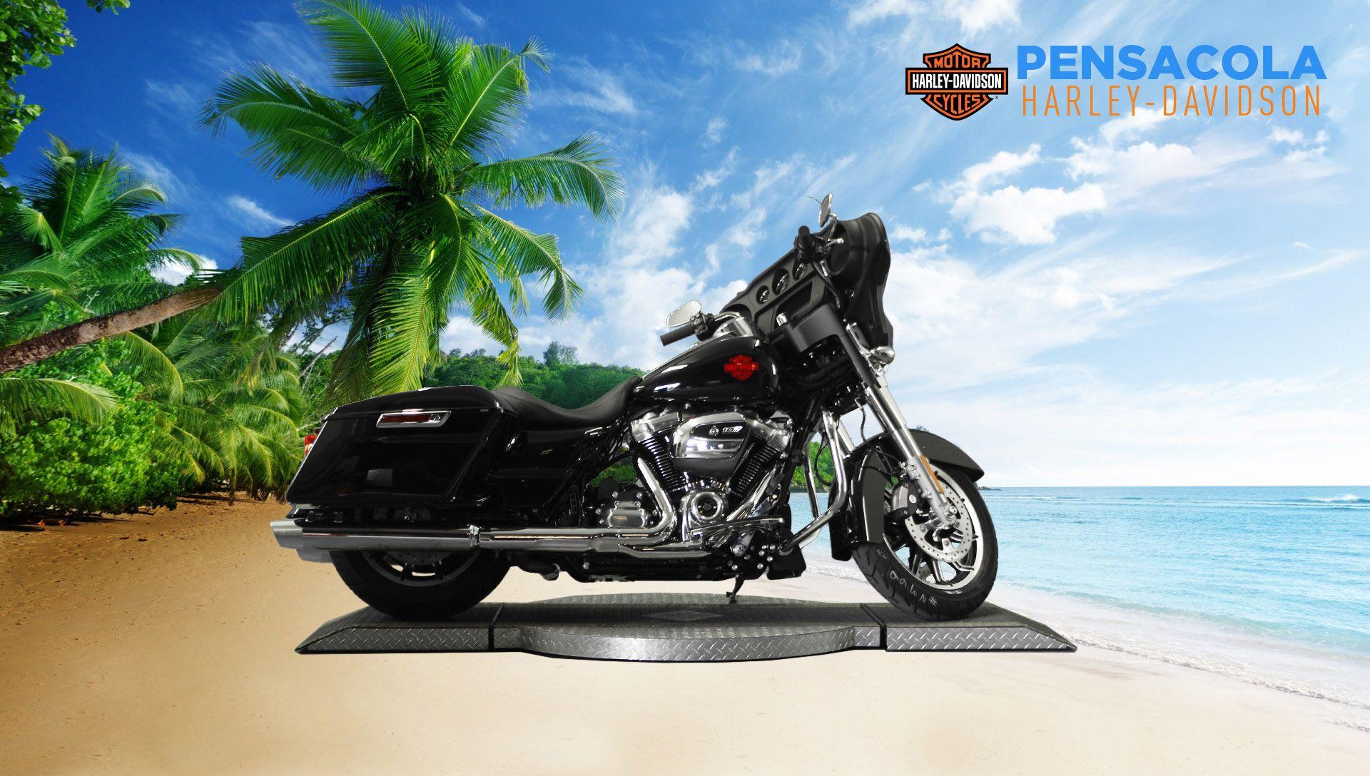 New 2021 Harley-Davidson Standard