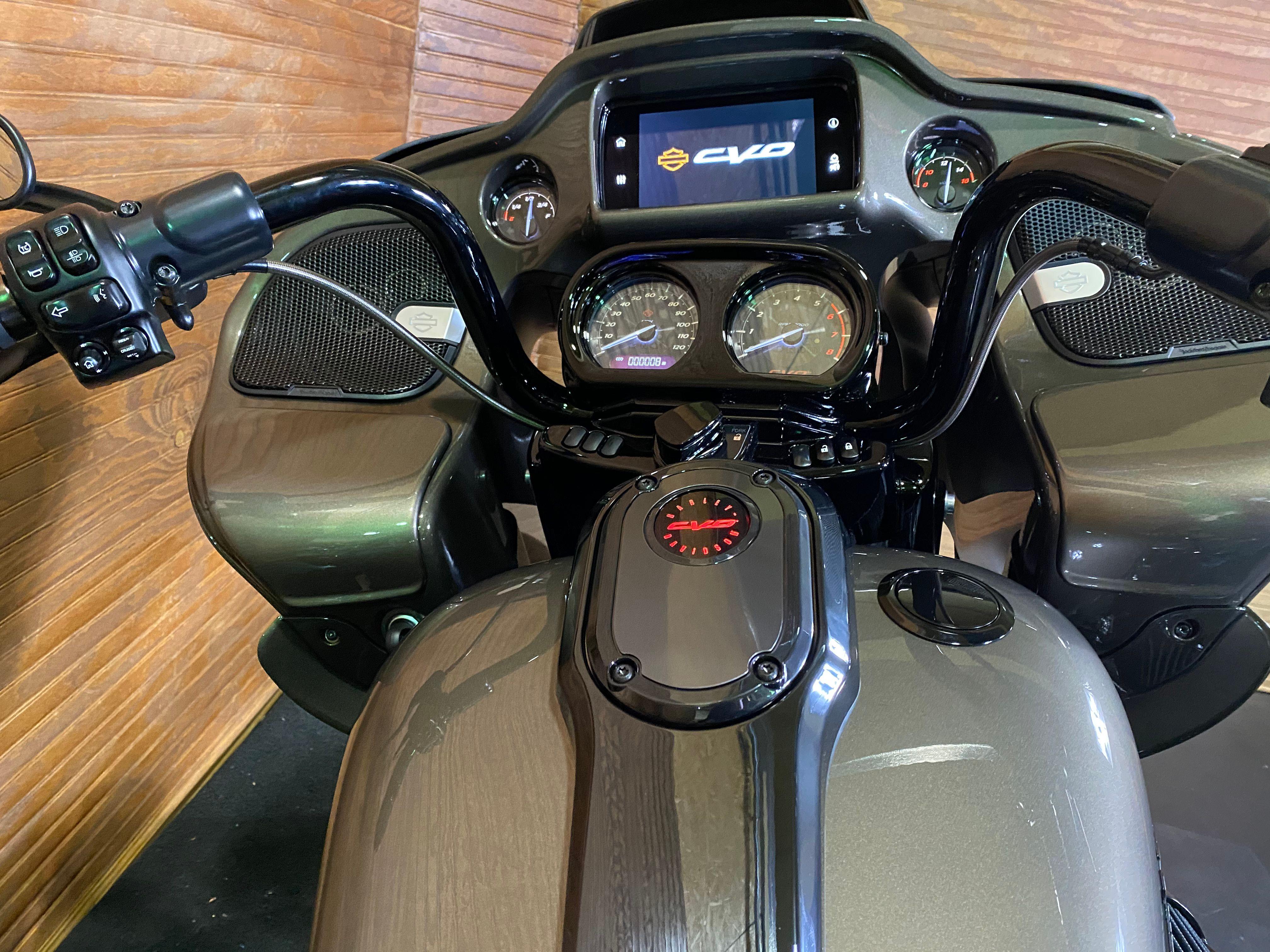 New 2021 Harley-Davidson CVO Road Glide