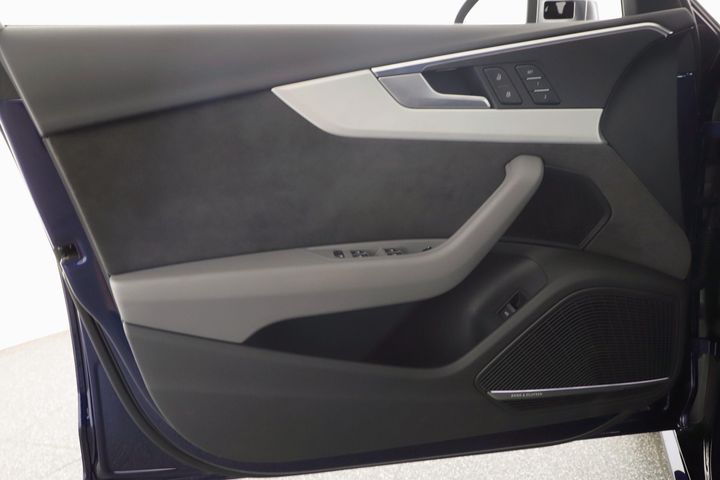 Pre-Owned 2018 Audi S4 Prestige