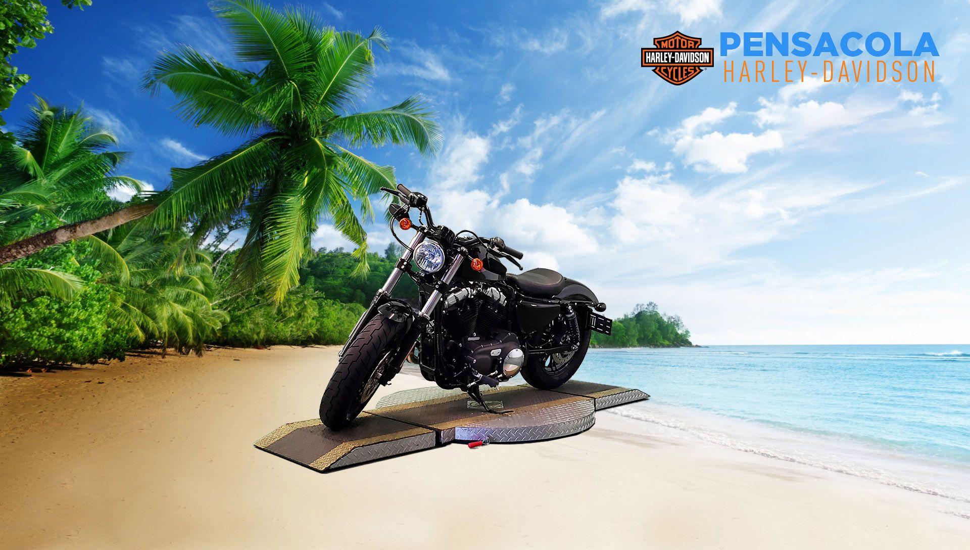 New 2021 Harley-Davidson Forty-Eight XL1200X