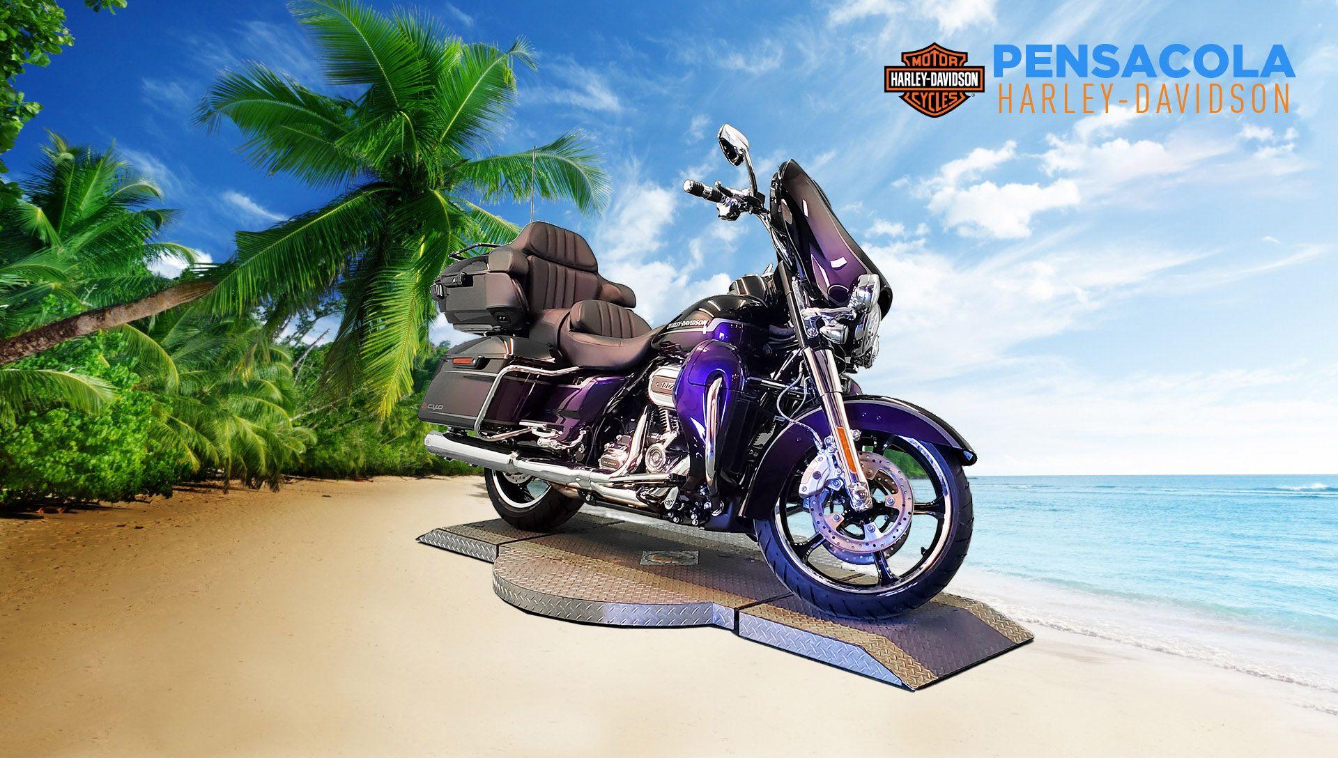 New 2021 Harley-Davidson CVO Limited FLHTKSE