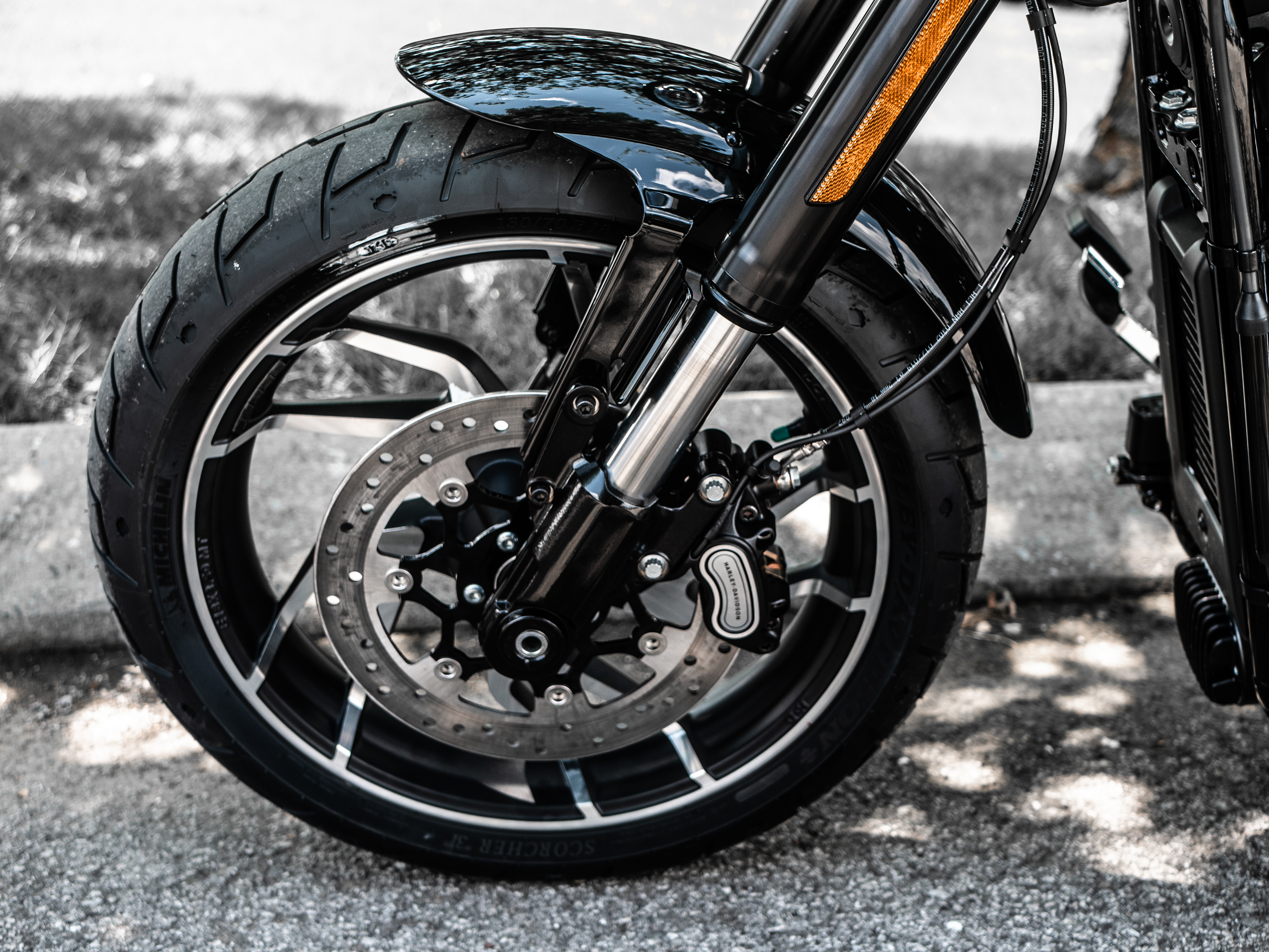 New 2020 Harley-Davidson Sport Glide