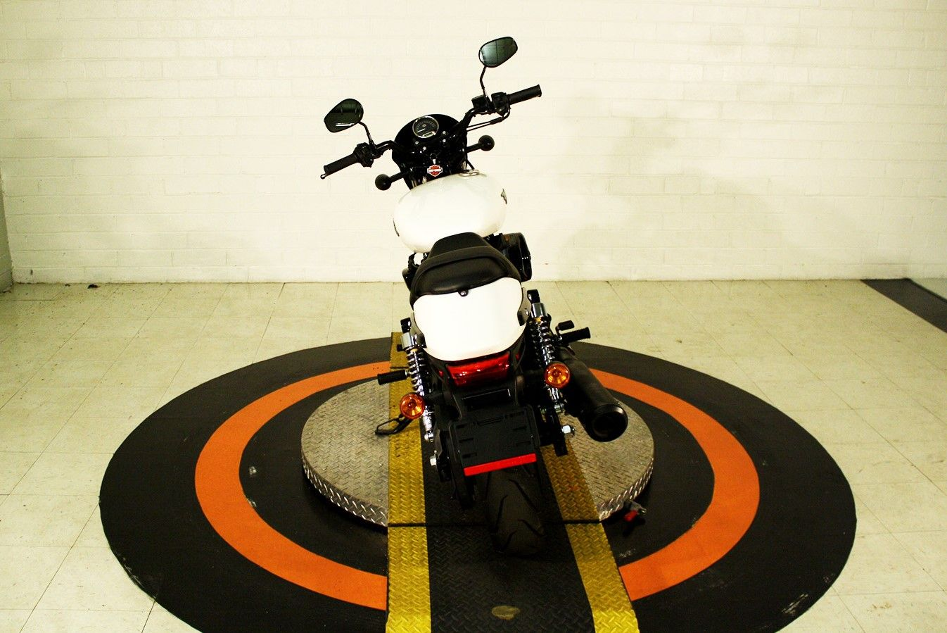 Pre-Owned 2018 Harley-Davidson Street 750