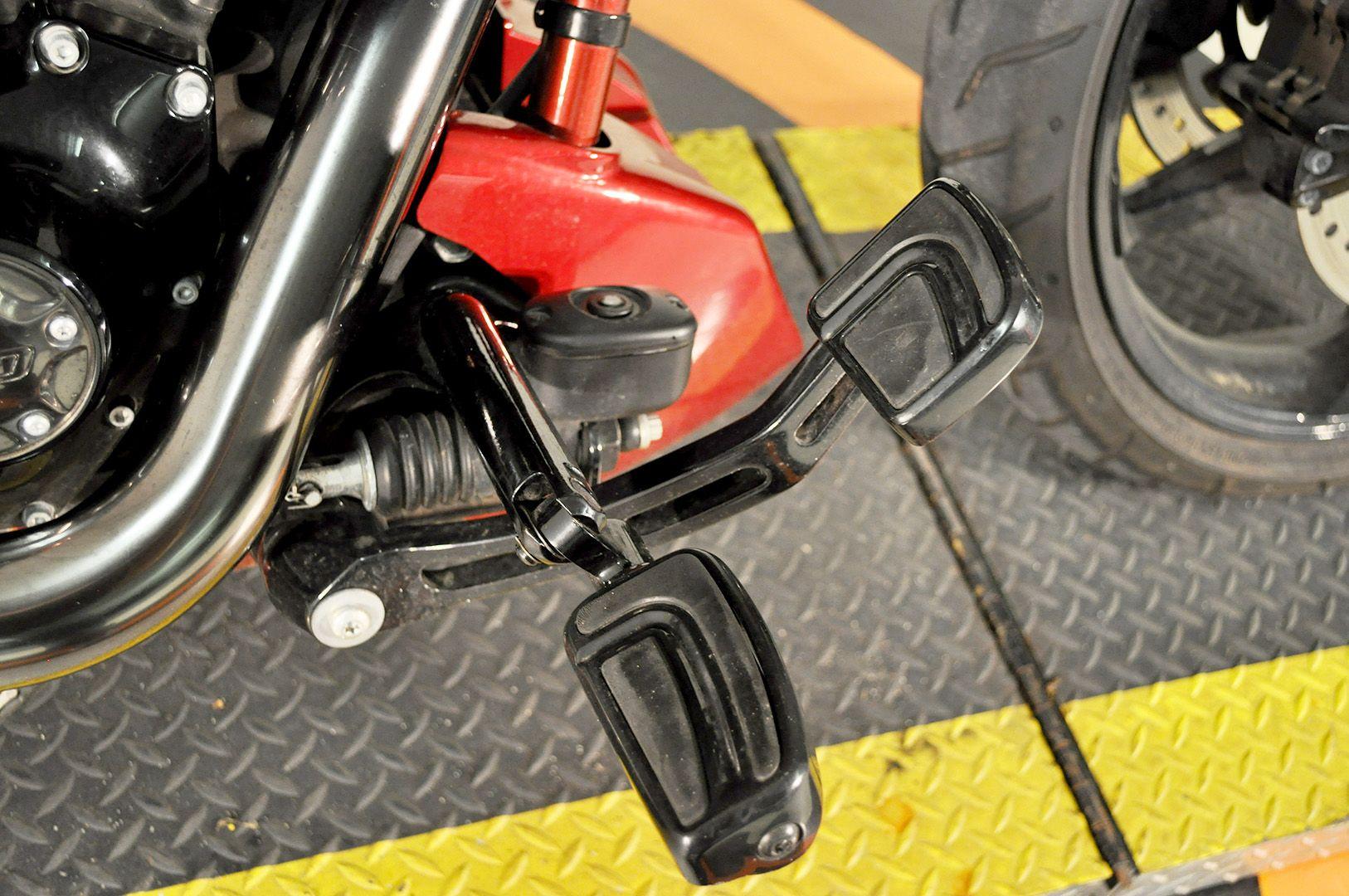 Pre-Owned 2017 Harley-Davidson CVO Pro Street Breakout