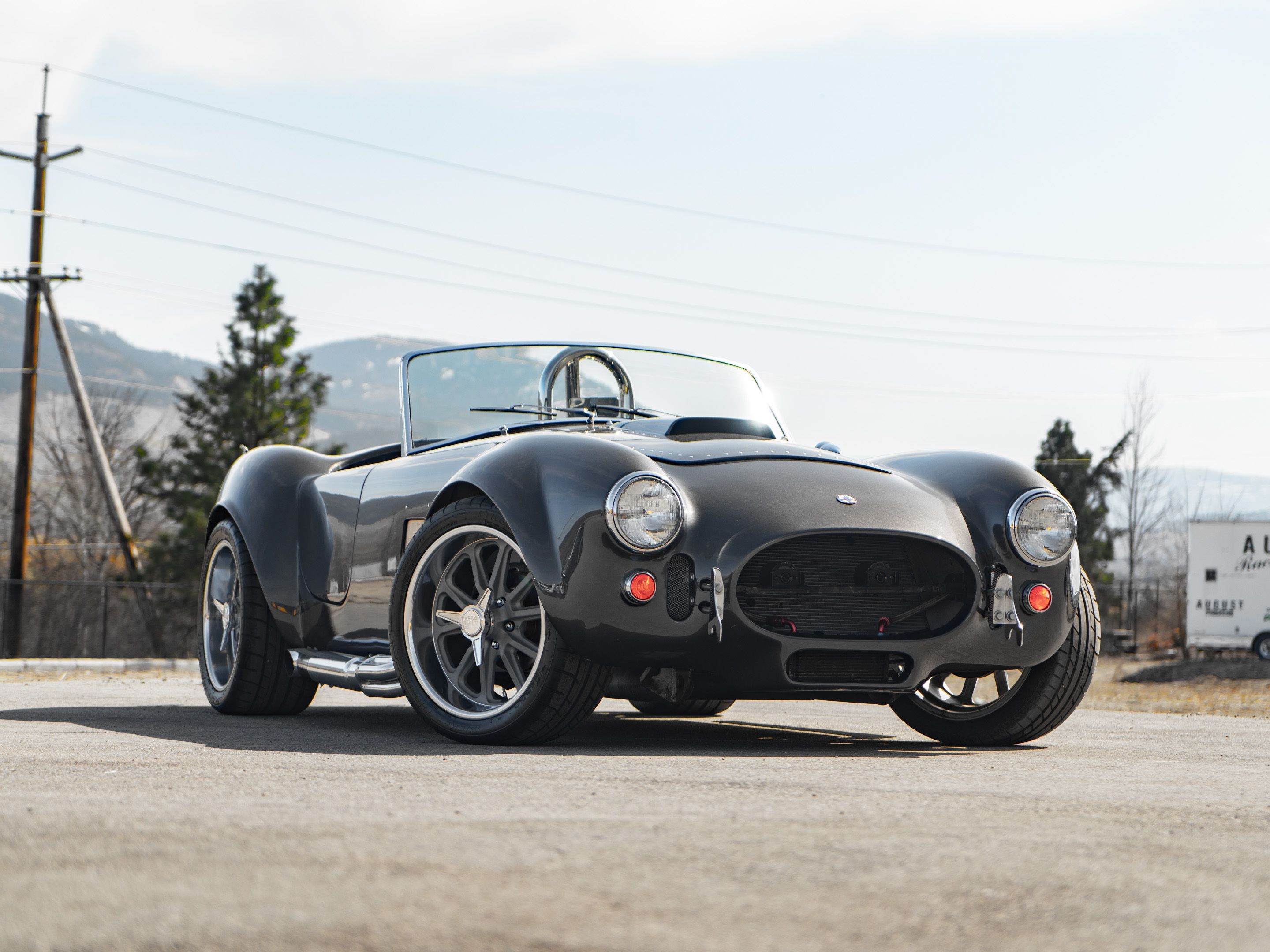 Pre-Owned 1965 Shelby Cobra