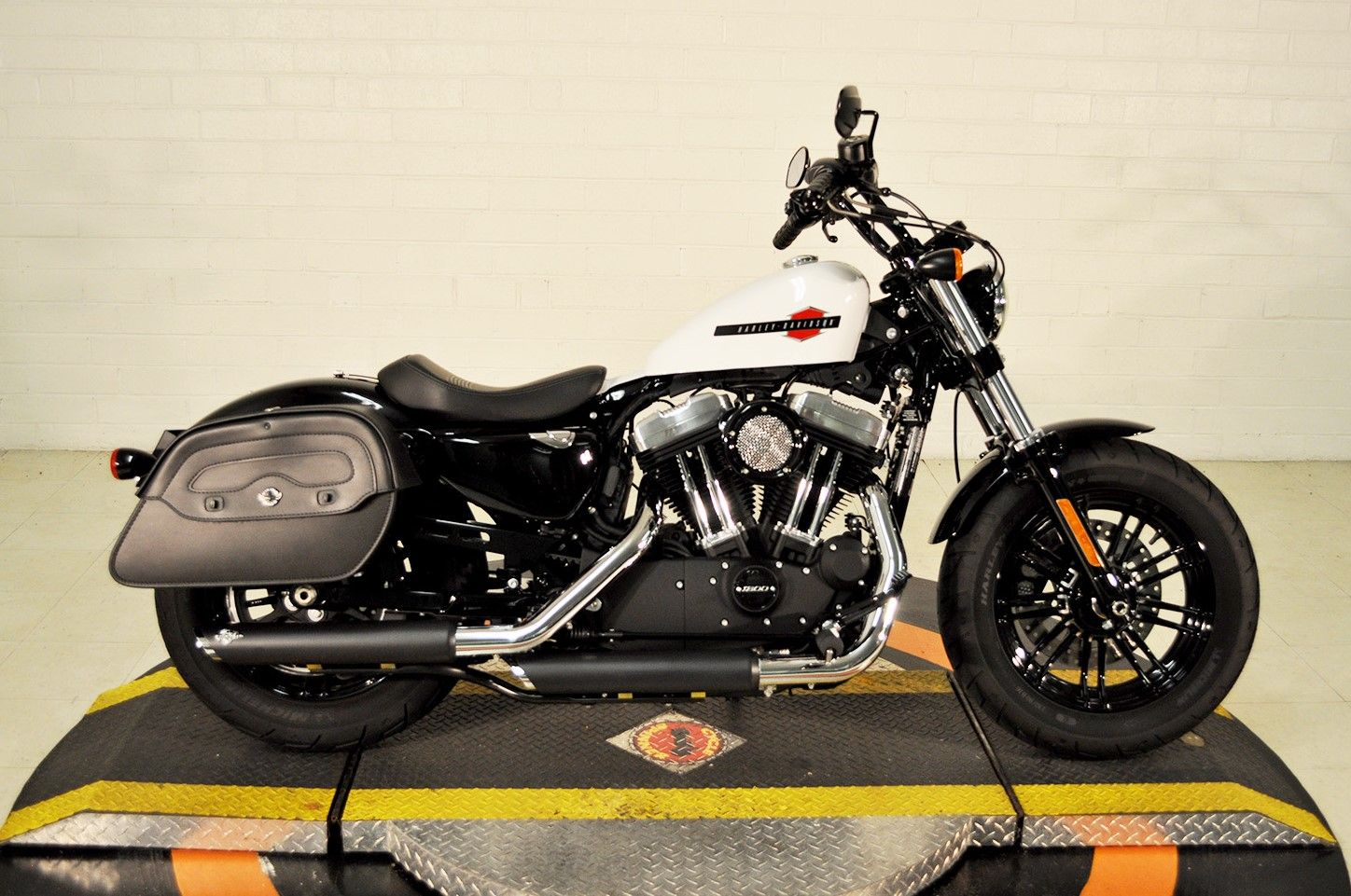 Pre Owned 2020 Harley Davidson Forty Eight In Winston Salem Tn416179 Smokin Harley Davidson