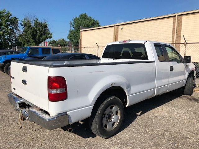 Pre-Owned 2006 FORD F150
