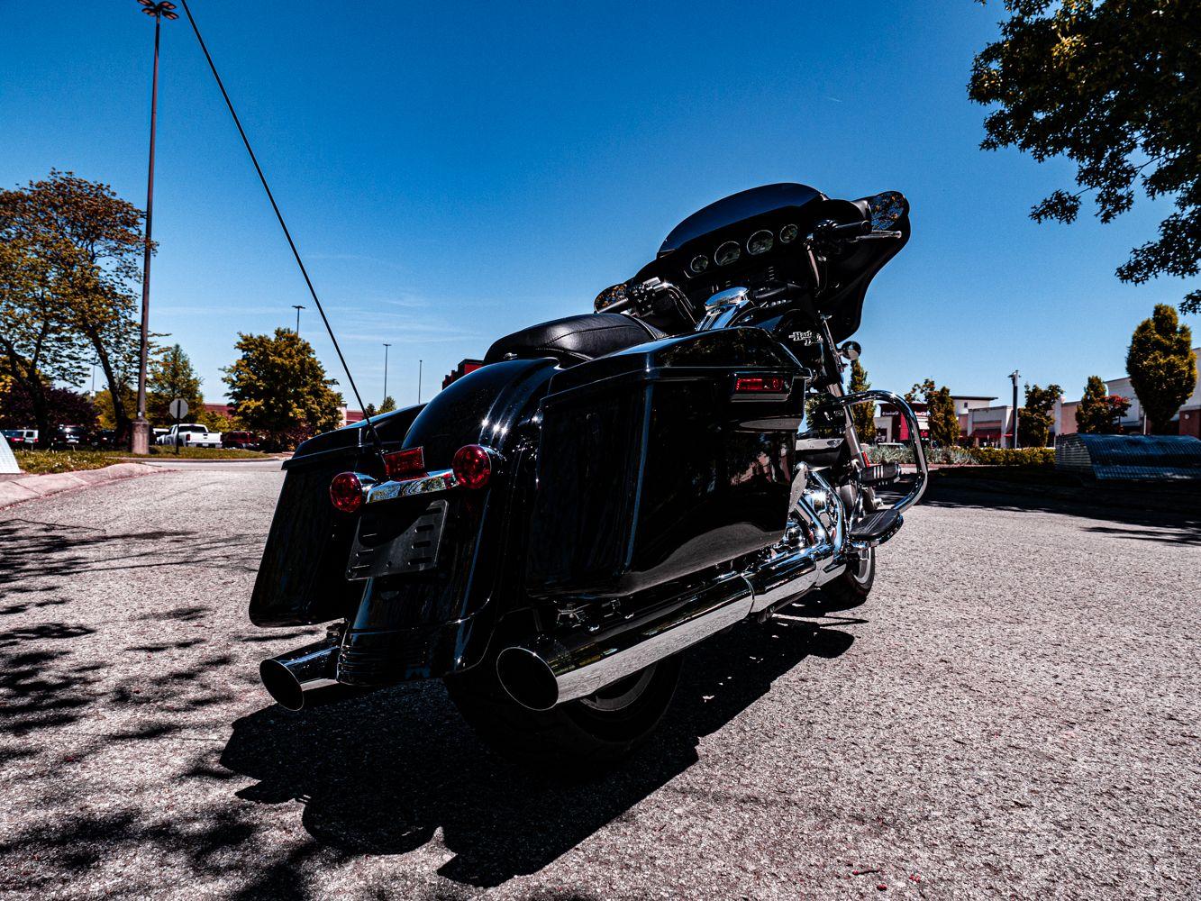 Pre-Owned 2019 Harley-Davidson Street Glide