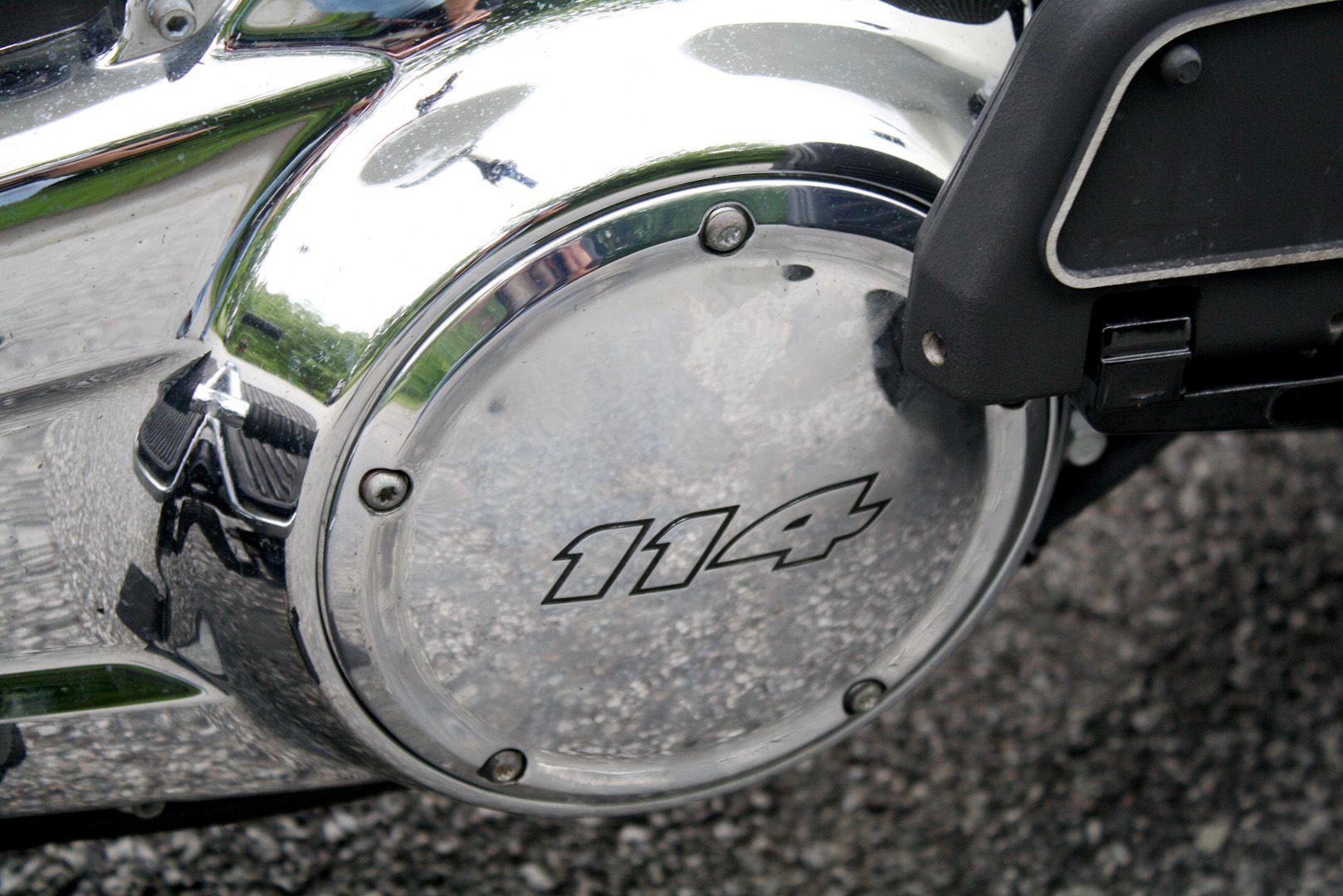 Pre-Owned 2019 Harley-Davidson Freewheeler