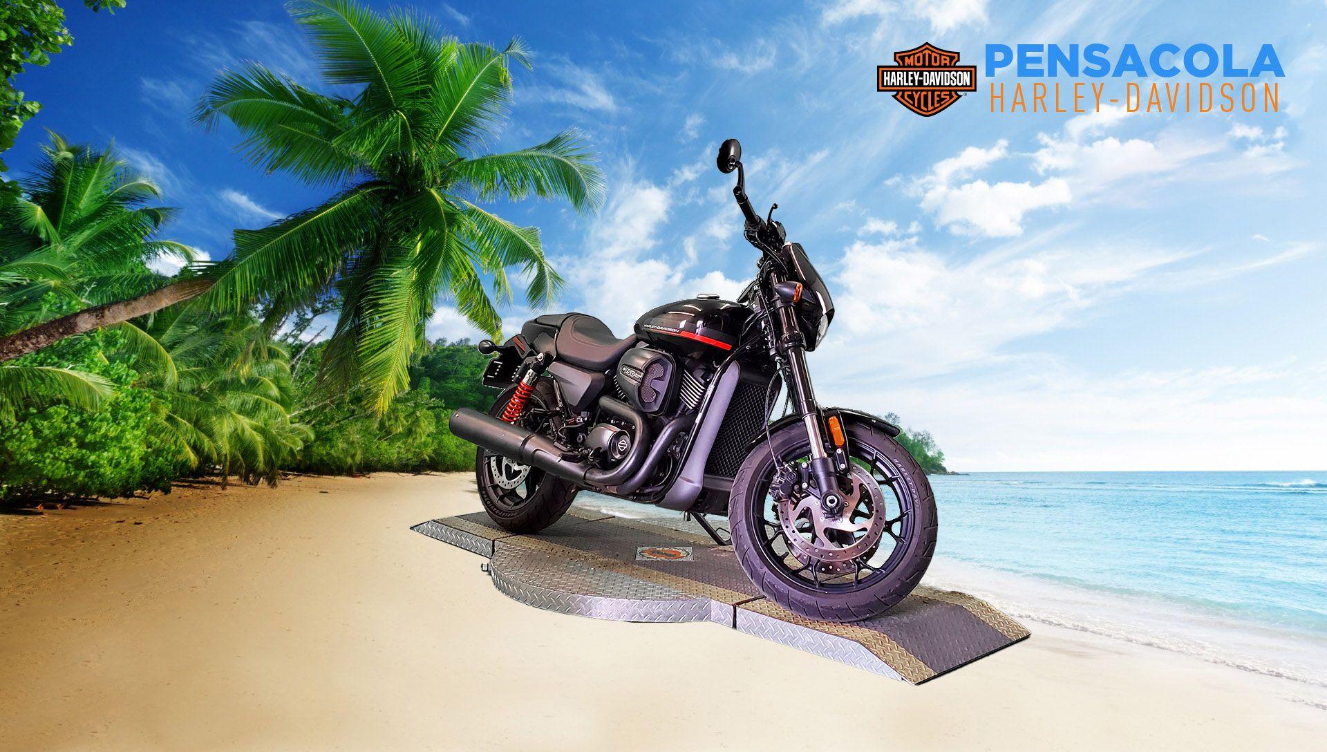 Pre-Owned 2020 Harley-Davidson Street Rod XG750A