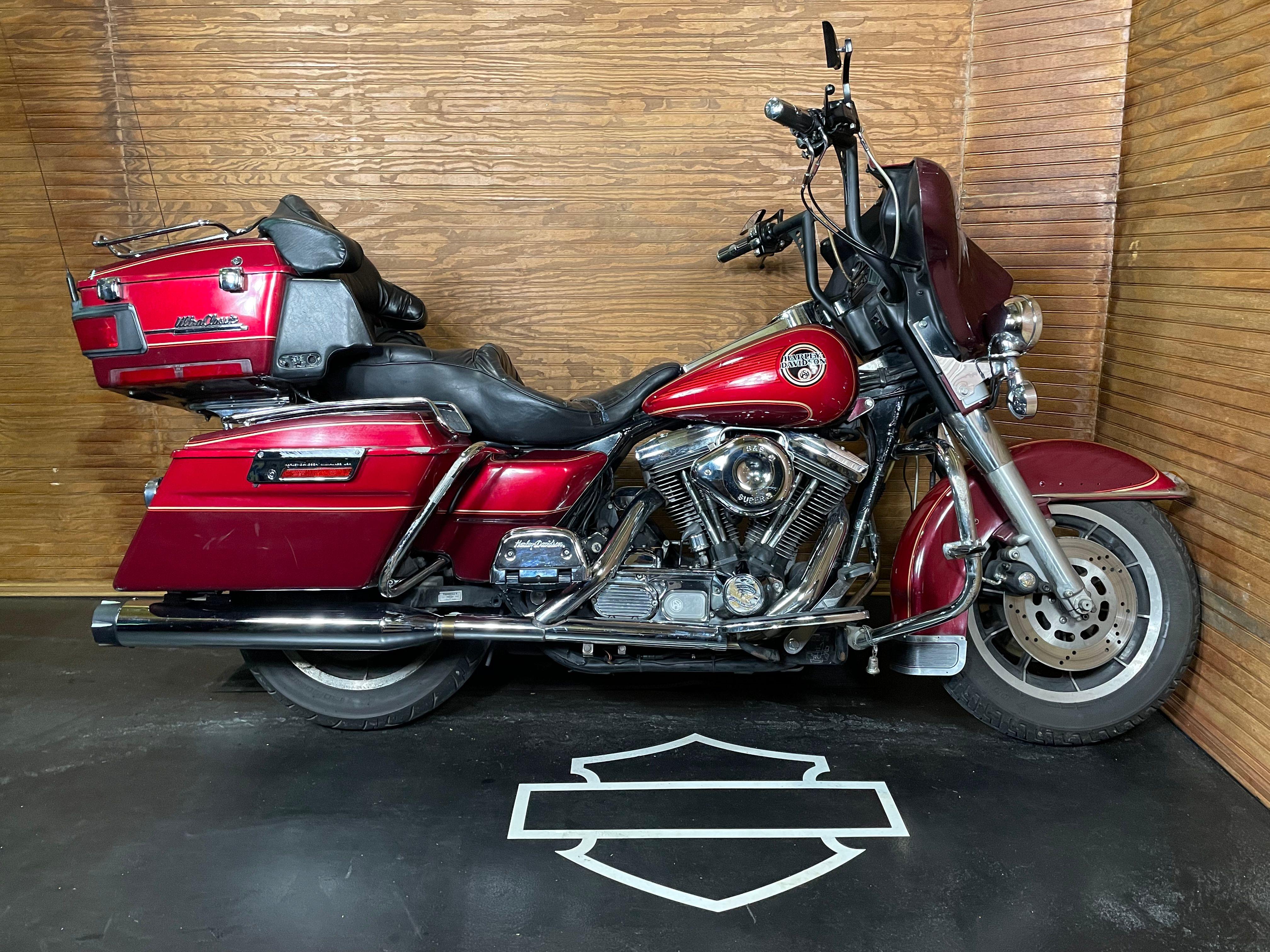 Pre-Owned 1993 Harley-Davidson