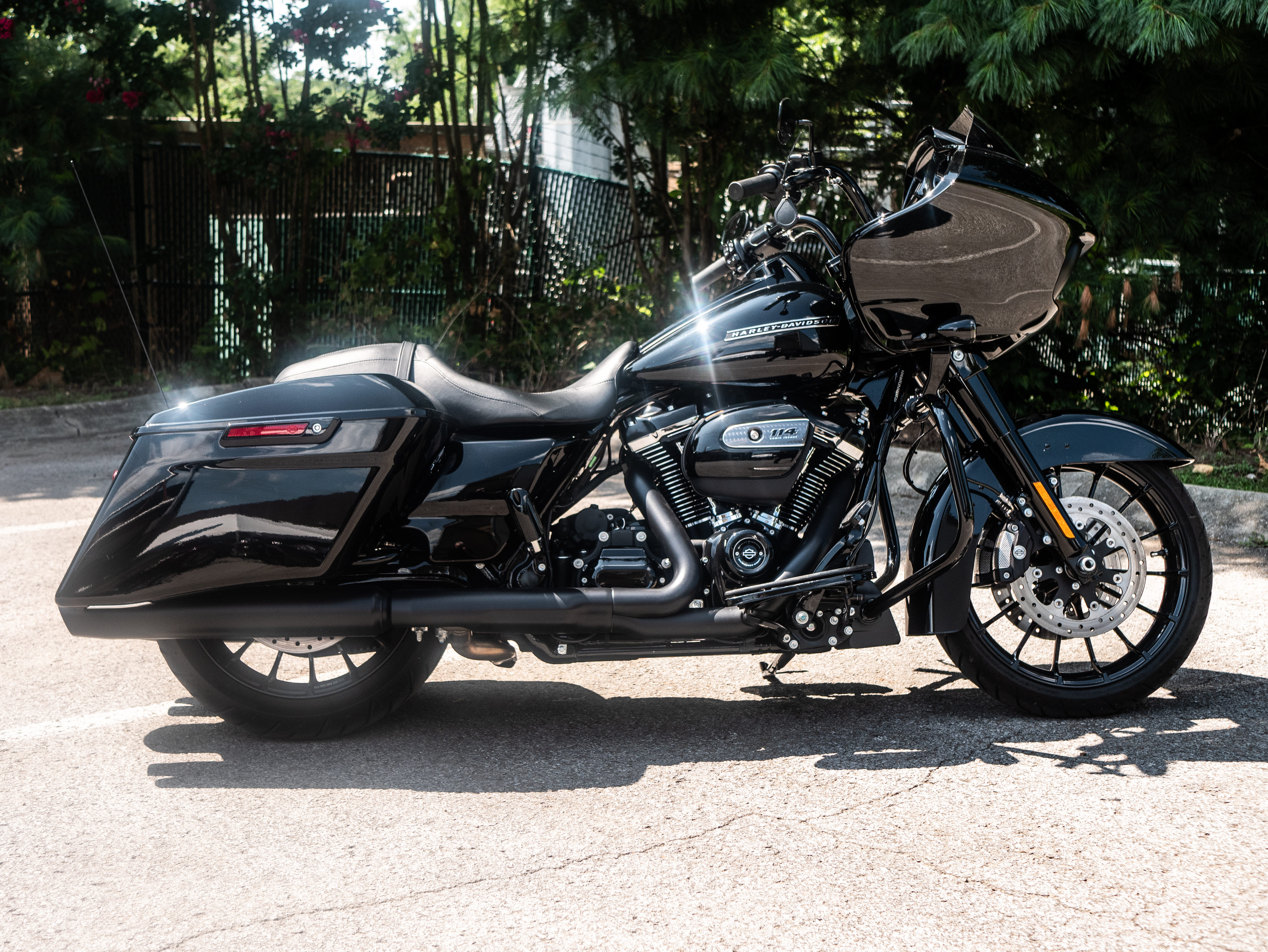 Pre-Owned 2018 Harley-Davidson Special