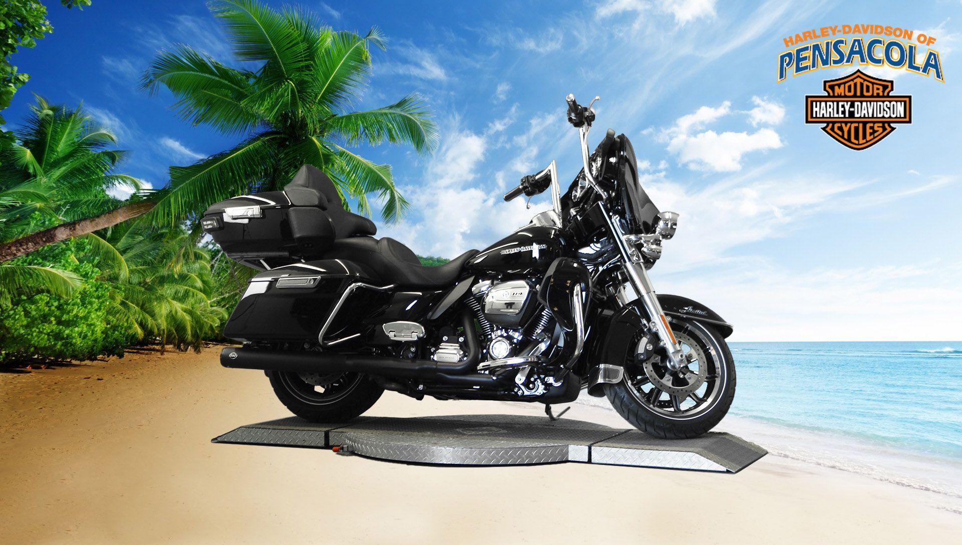 Pre-Owned 2019 Harley-Davidson Ultra Limited FLHTK
