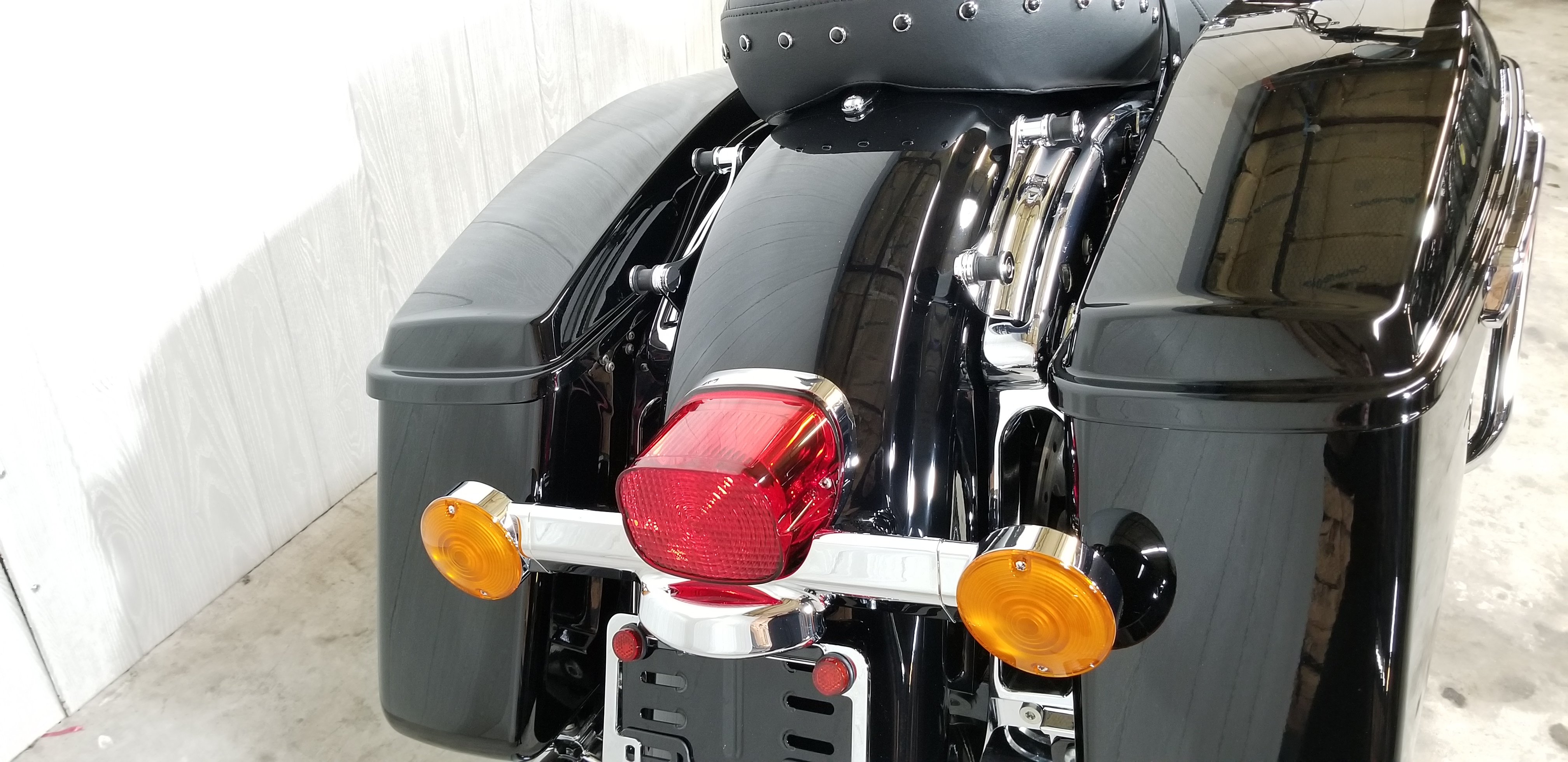New 2020 Harley-Davidson Road King FLHR