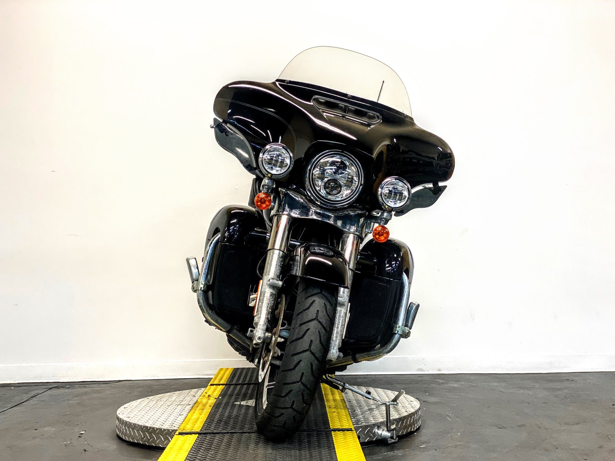 Pre-Owned 2019 Harley-Davidson Road Glide Ultra FLTRU