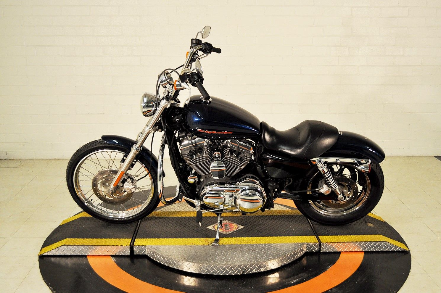 Pre-Owned 2012 Harley-Davidson Seventy-Two