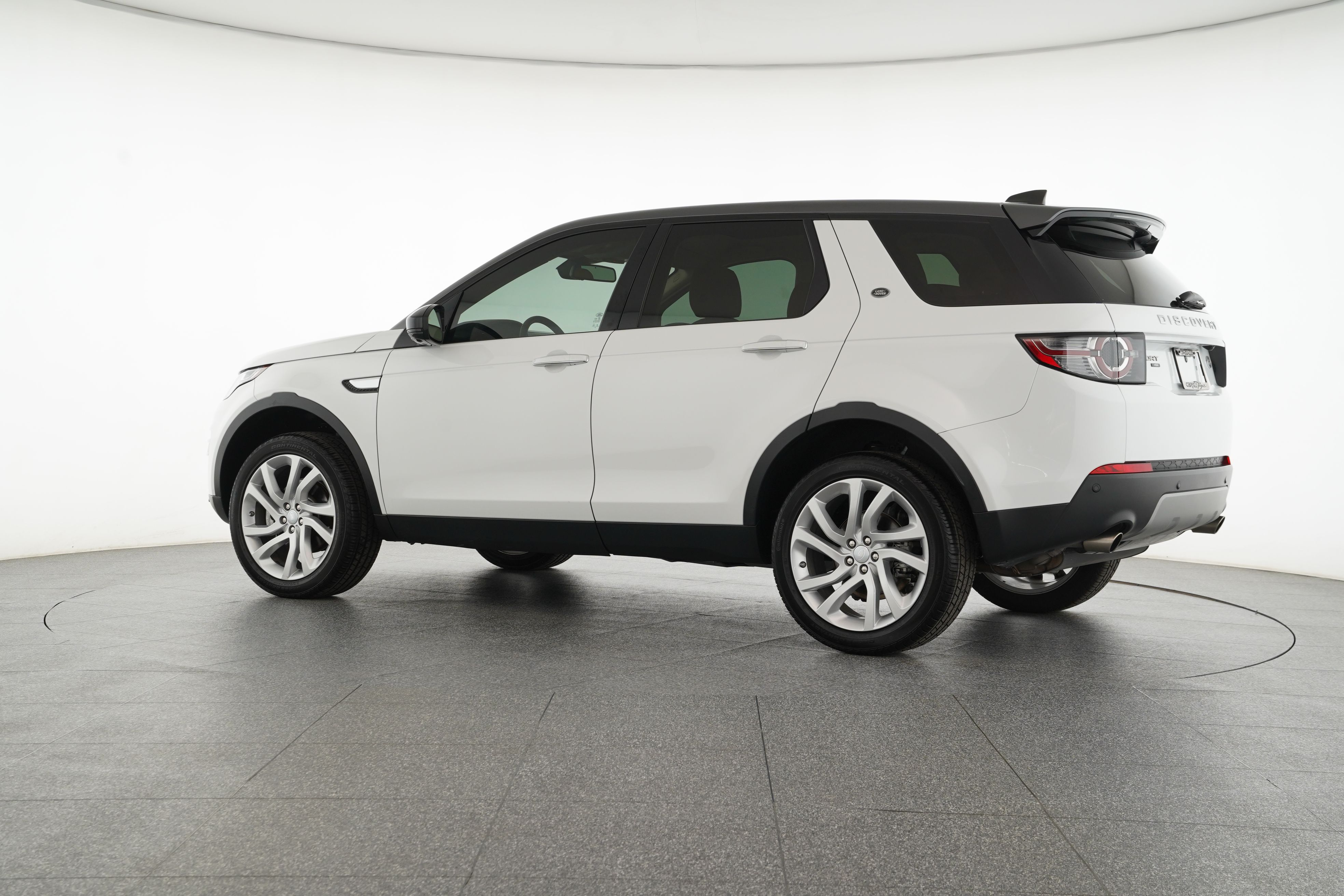Pre-Owned 2019 Land Rover Discovery Sport HSE Luxury