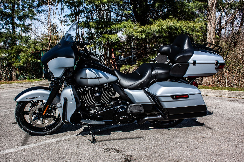 New 2020 Harley-Davidson Ultra Limited