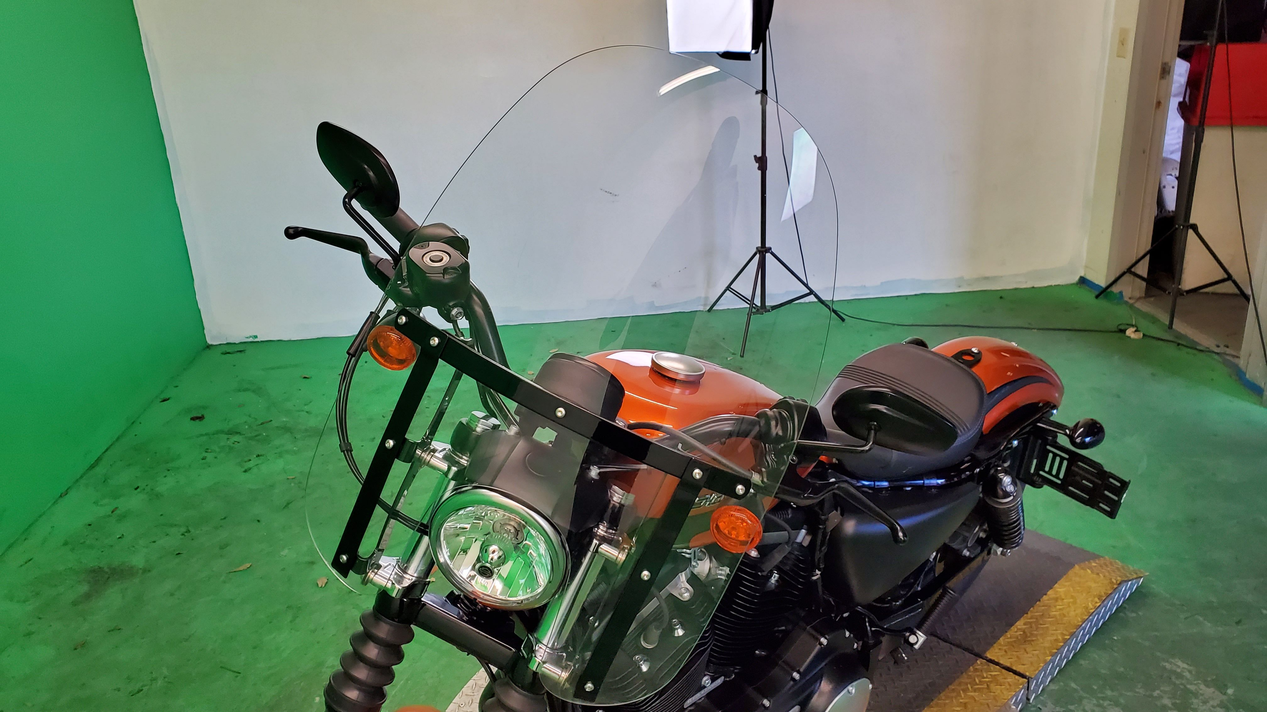 Certified Pre-Owned 2020 Harley-Davidson Iron 883 XL883N