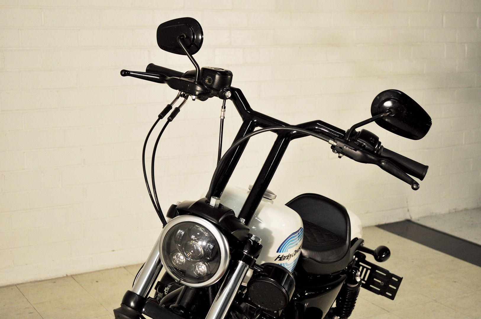 Pre-Owned 2018 Harley-Davidson Iron 1200