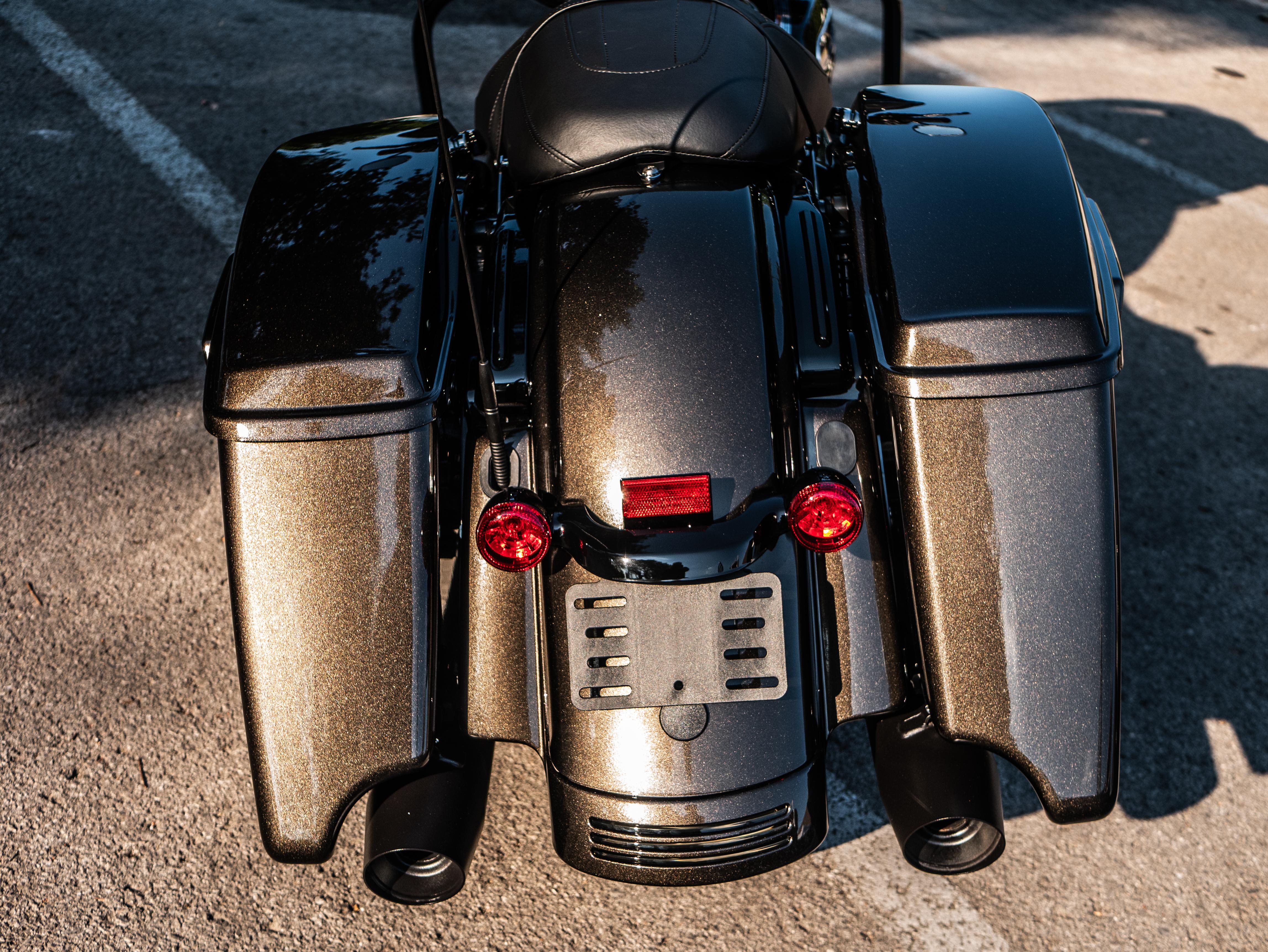 New 2020 Harley-Davidson Road Glide Special