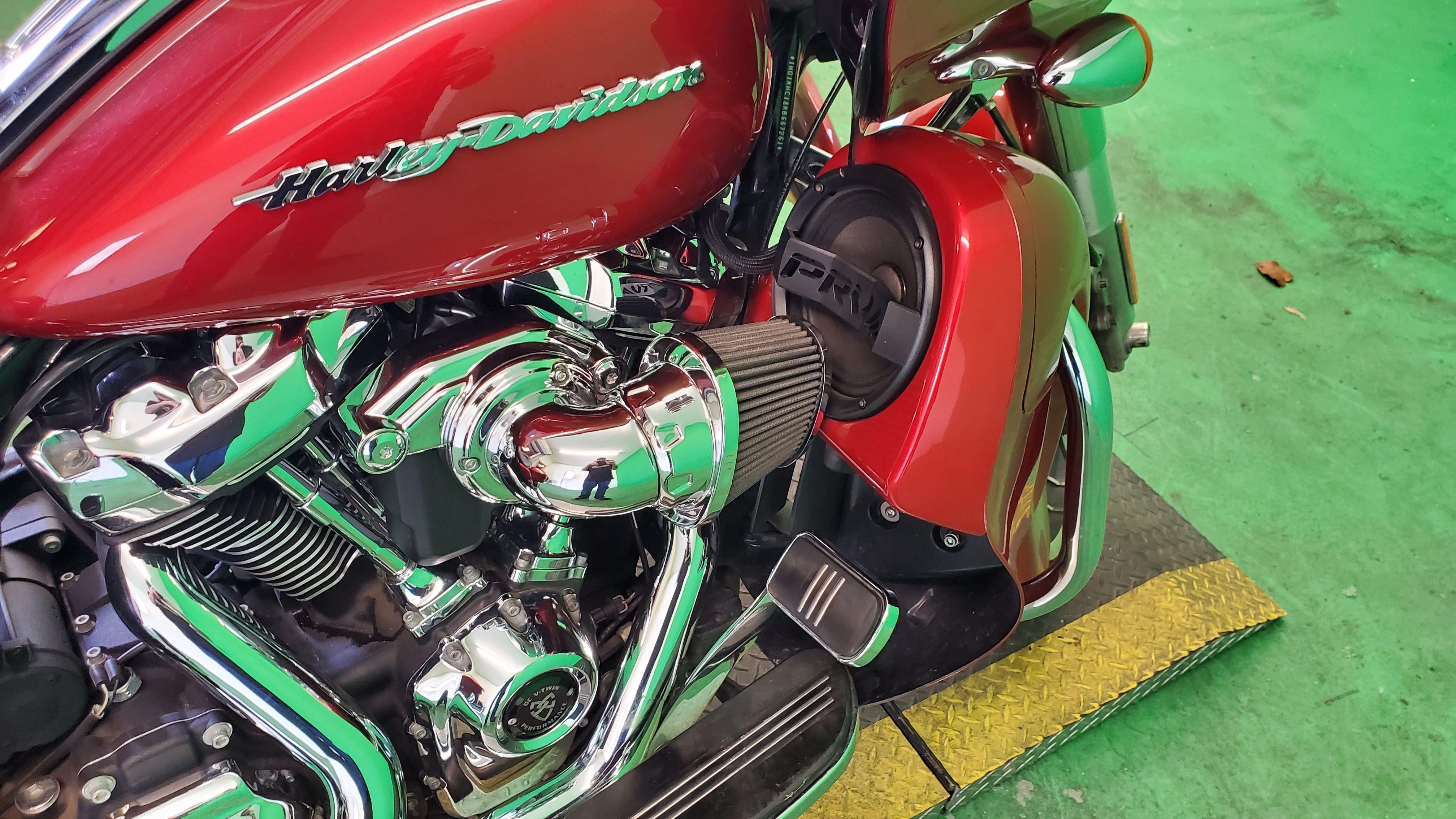 Pre-Owned 2019 Harley-Davidson Road Glide FLTRX
