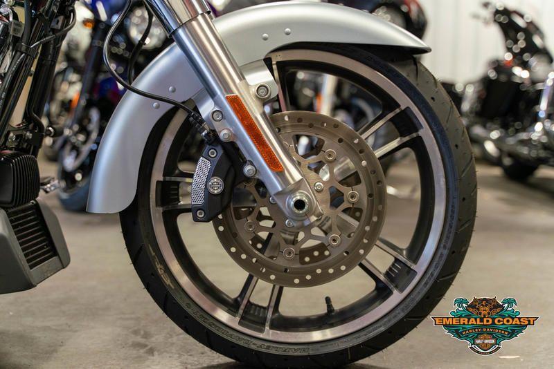New 2020 Harley-Davidson Freewheeler FLRT