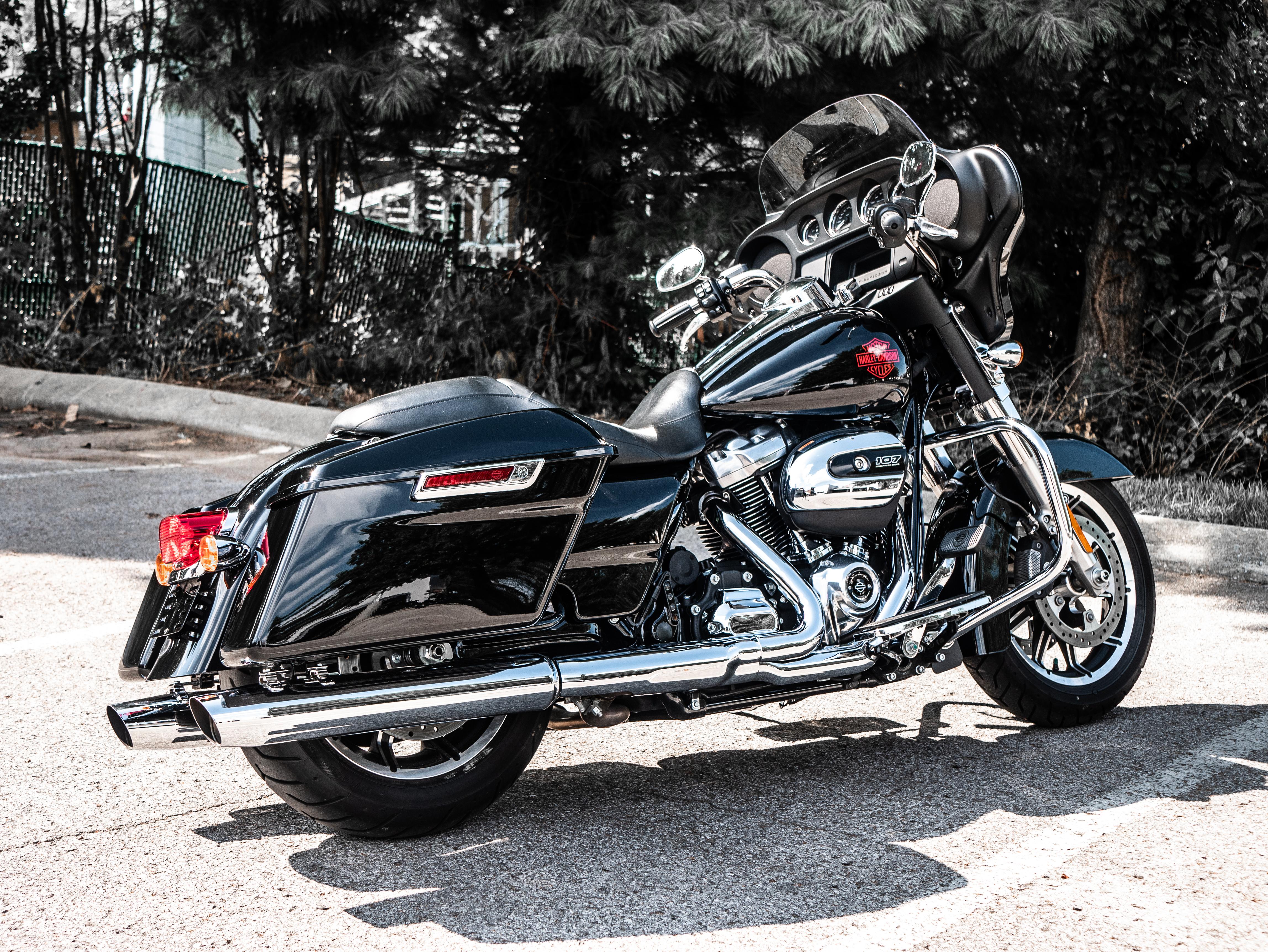 New 2020 Harley-Davidson Electra Glide Standard