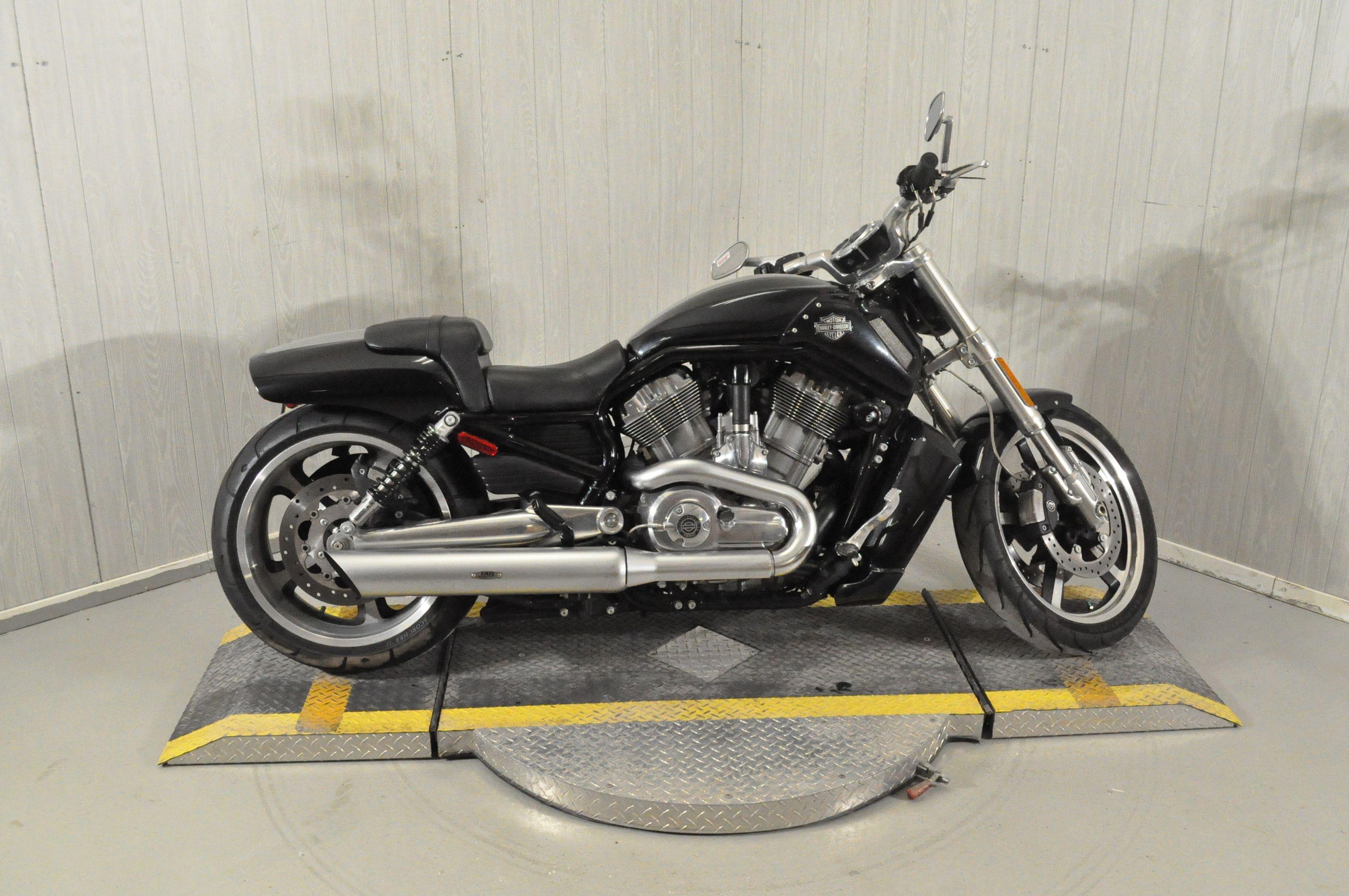 Pre-Owned 2013 Harley-Davidson V-Rod Muscle VRSCF