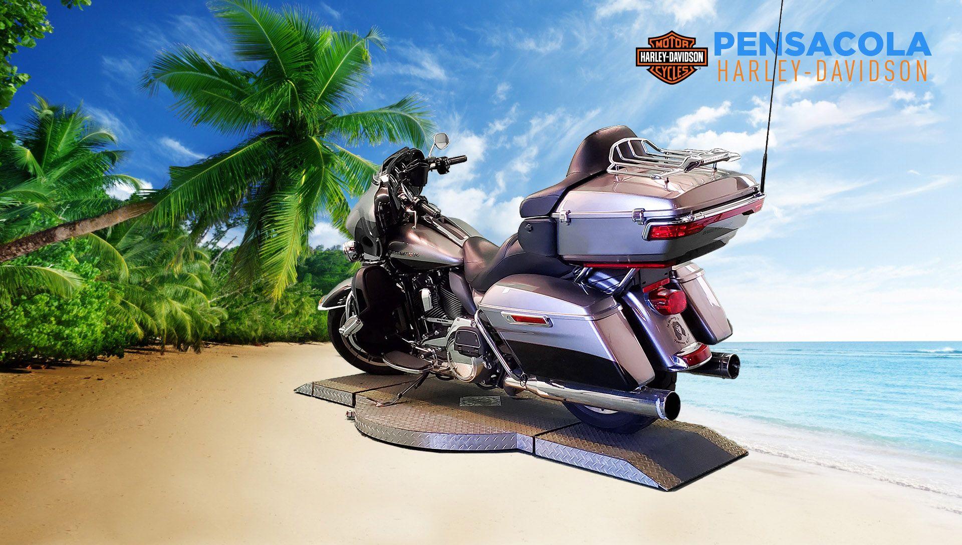 Pre-Owned 2016 Harley-Davidson Ultra Limited FLHTK