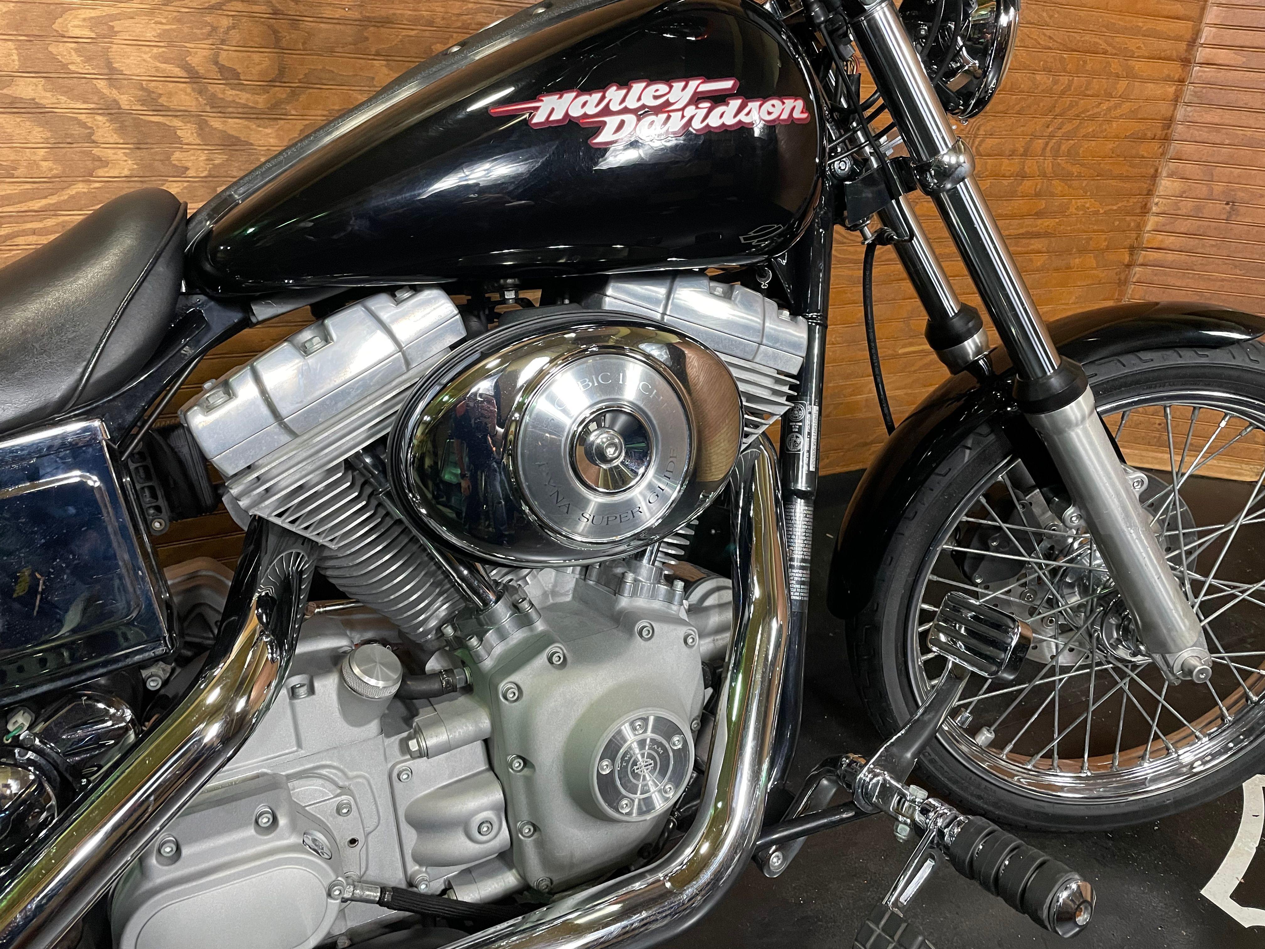 Pre-Owned 2005 Harley-Davidson Super Glide