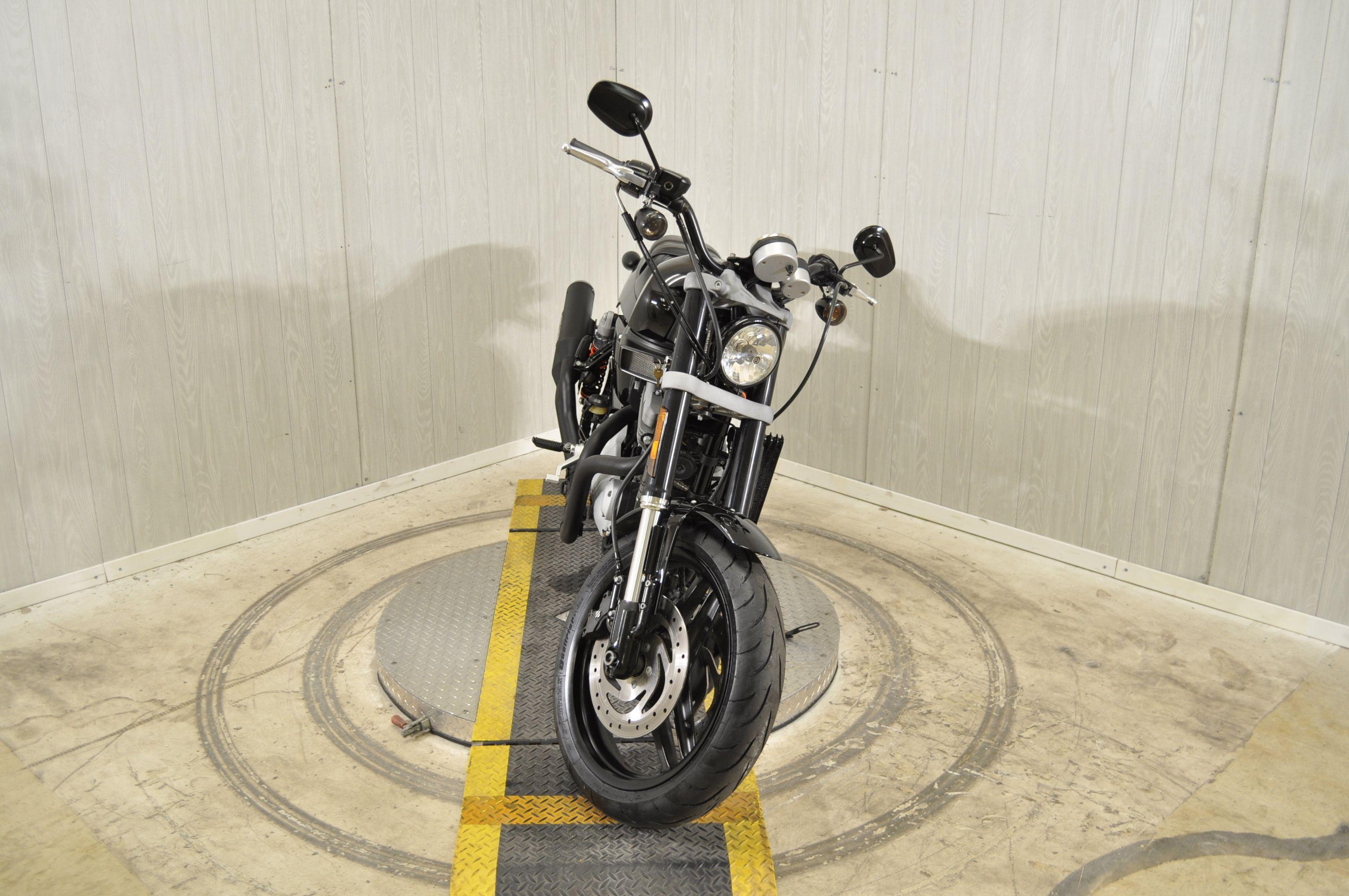 Pre-Owned 2009 Harley-Davidson XR1200 XR1200
