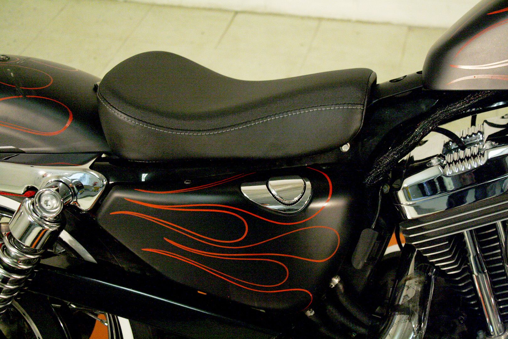 Pre-Owned 2014 Harley-Davidson Seventy-Two