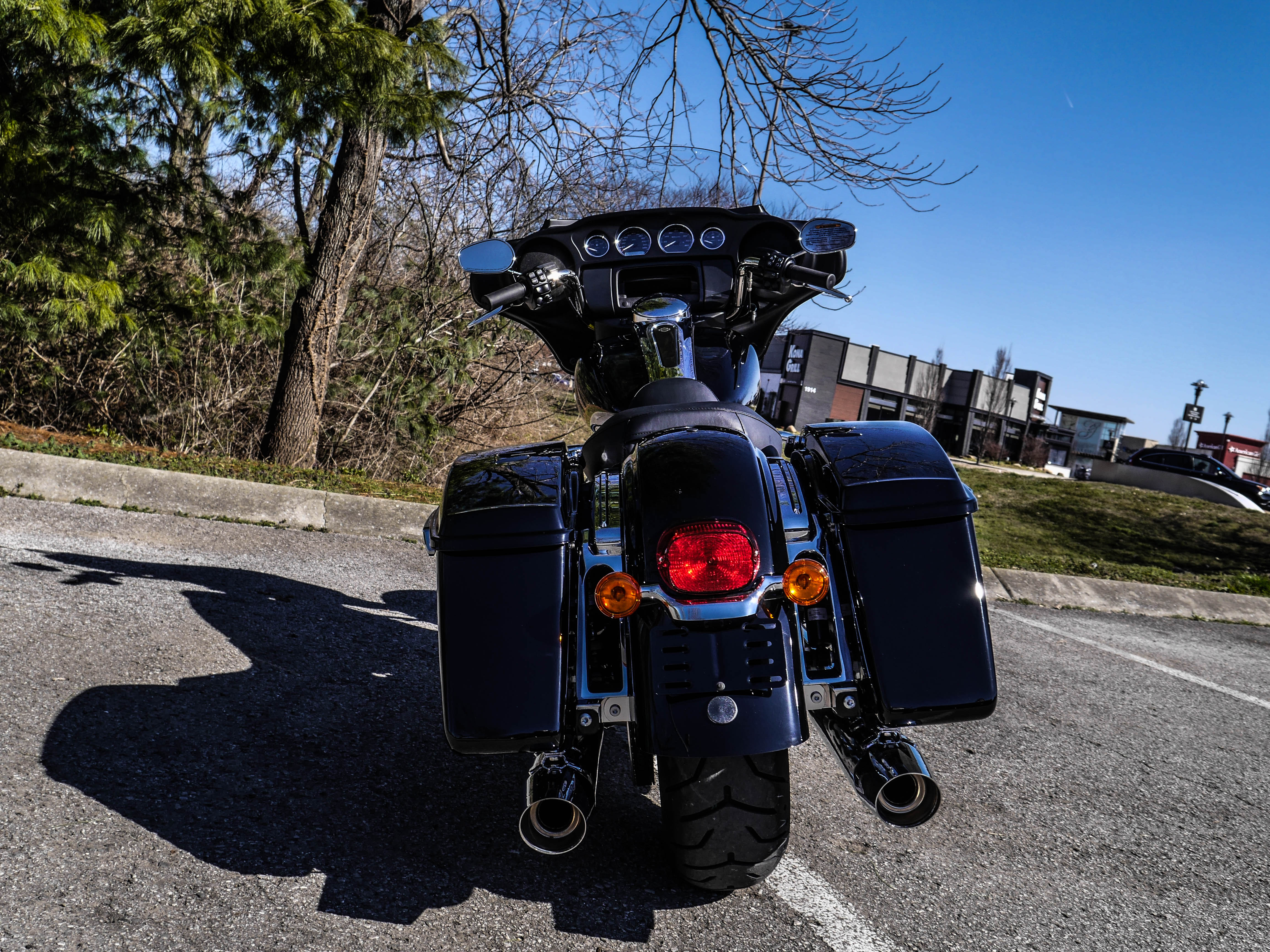 New 2019 Harley-Davidson Standard