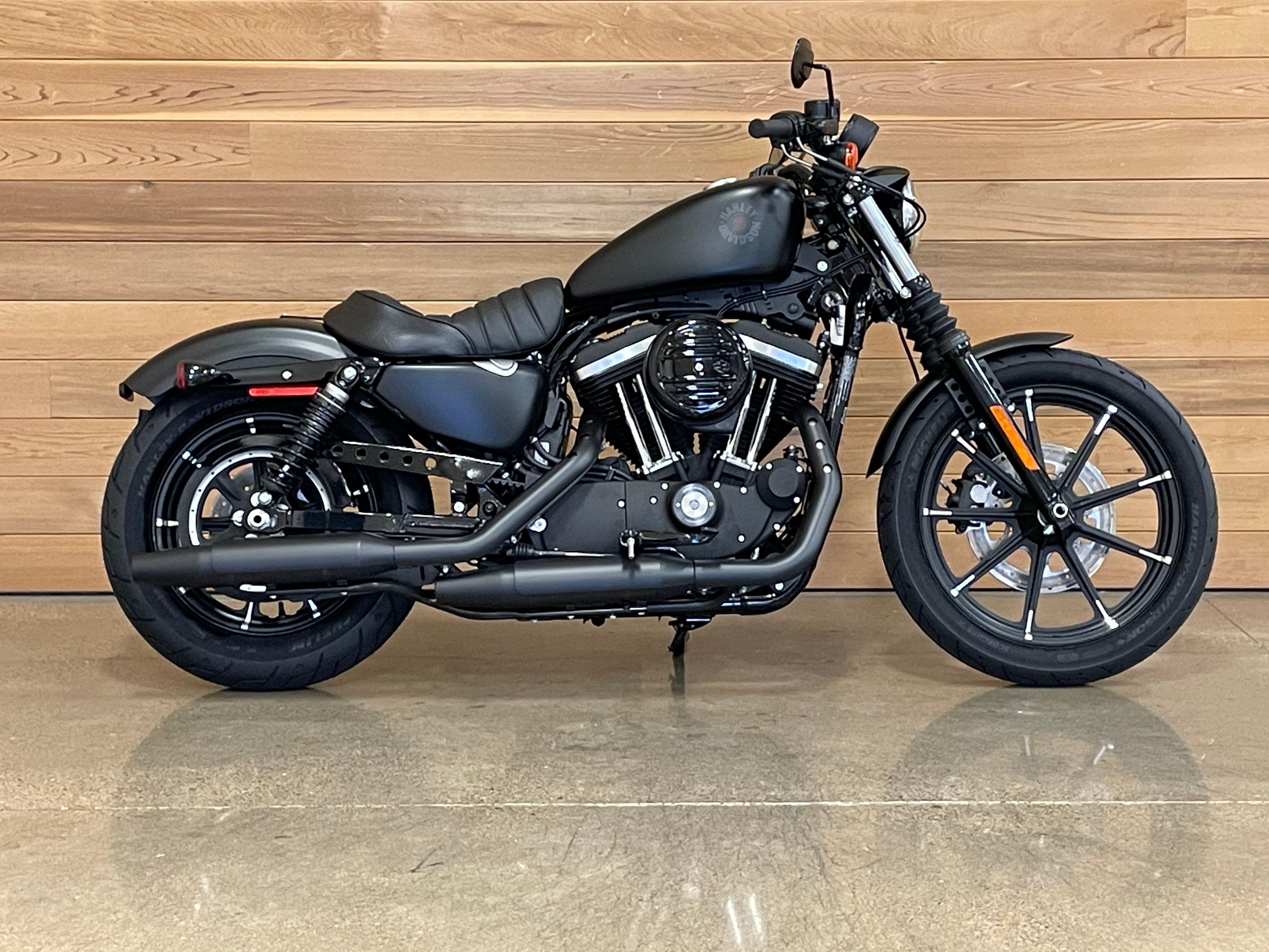 2021 Harley-Davidson XL883N