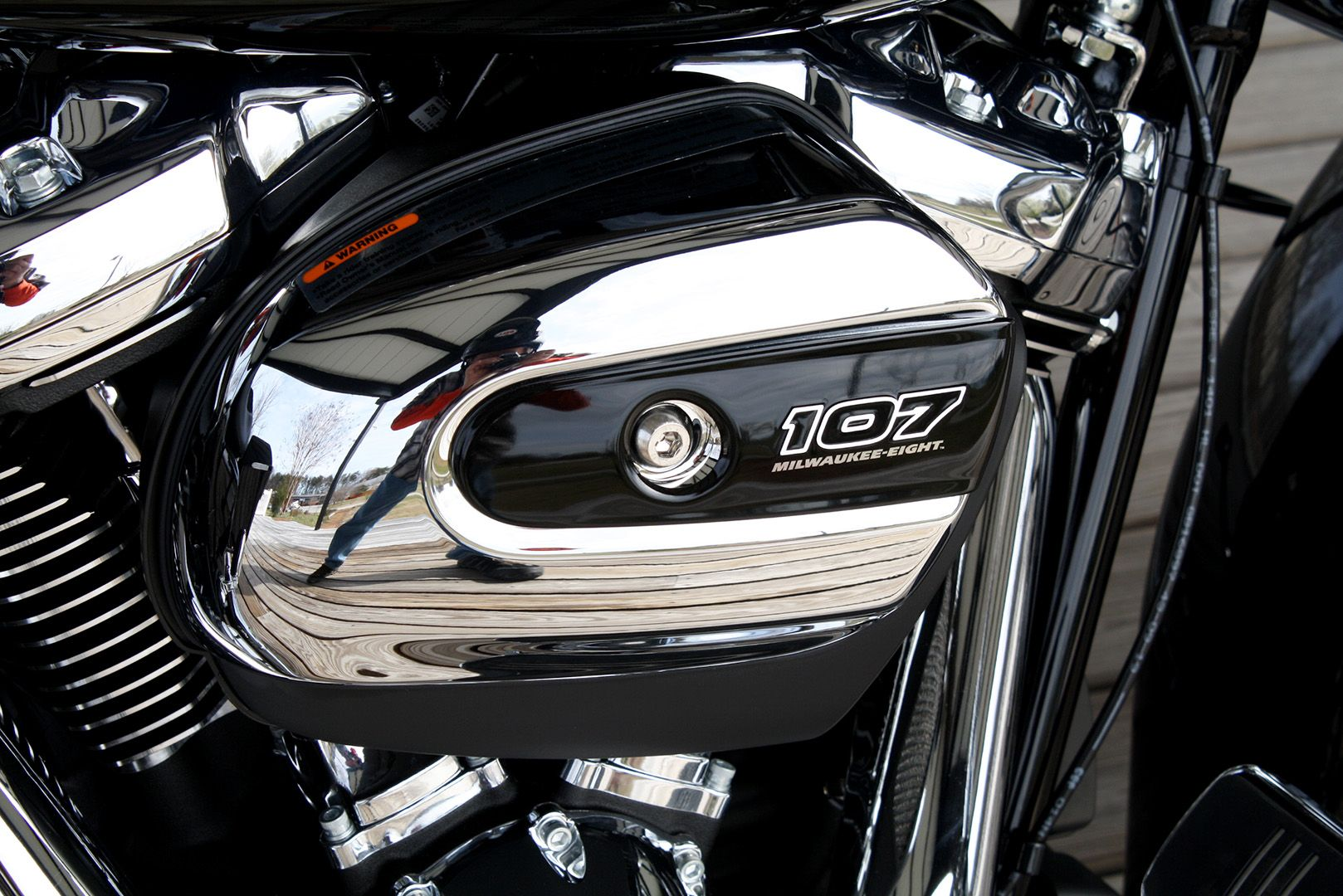 New 2020 Harley-Davidson Road Glide