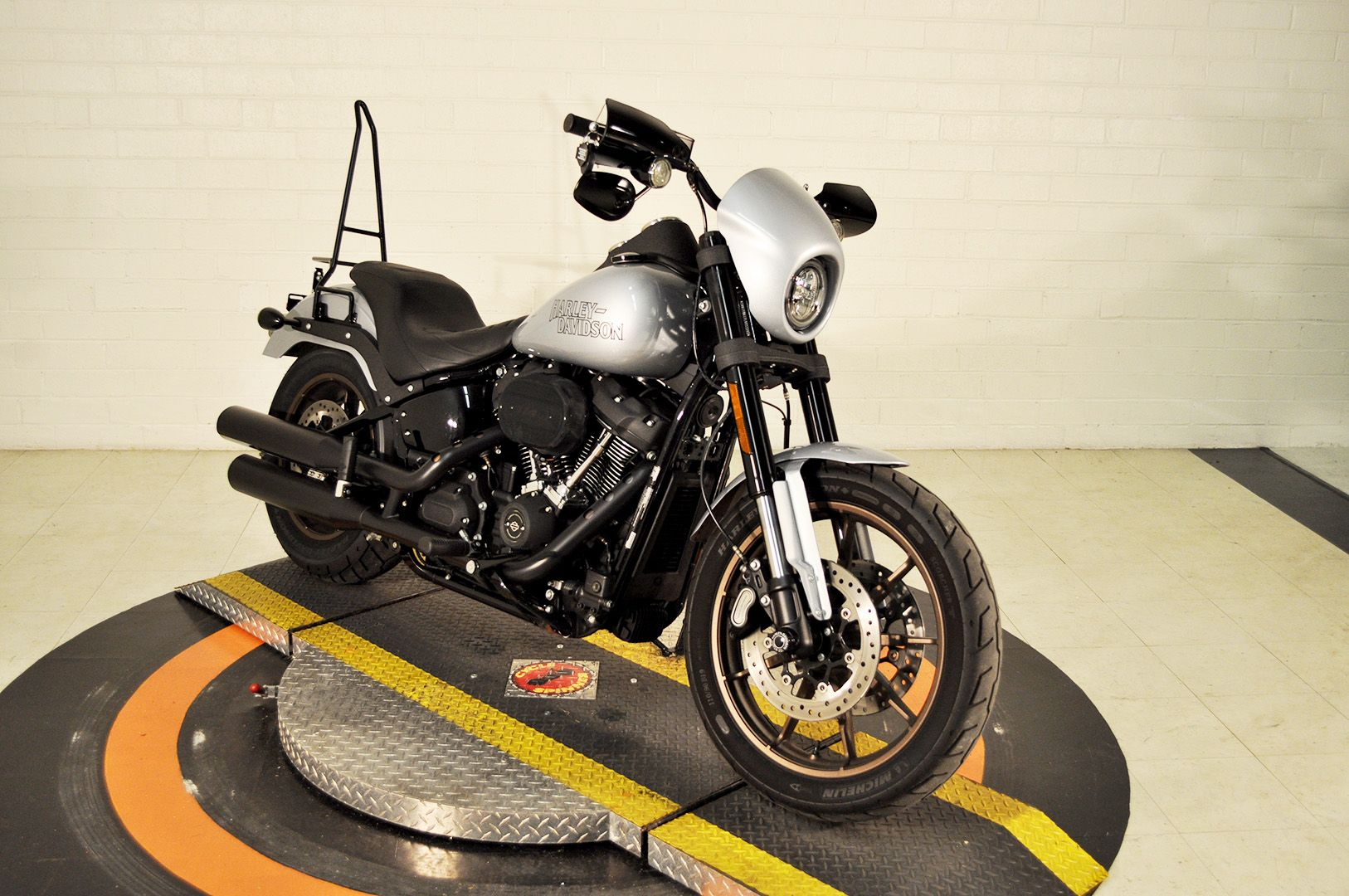 Pre-Owned 2020 Harley-Davidson Low Rider S