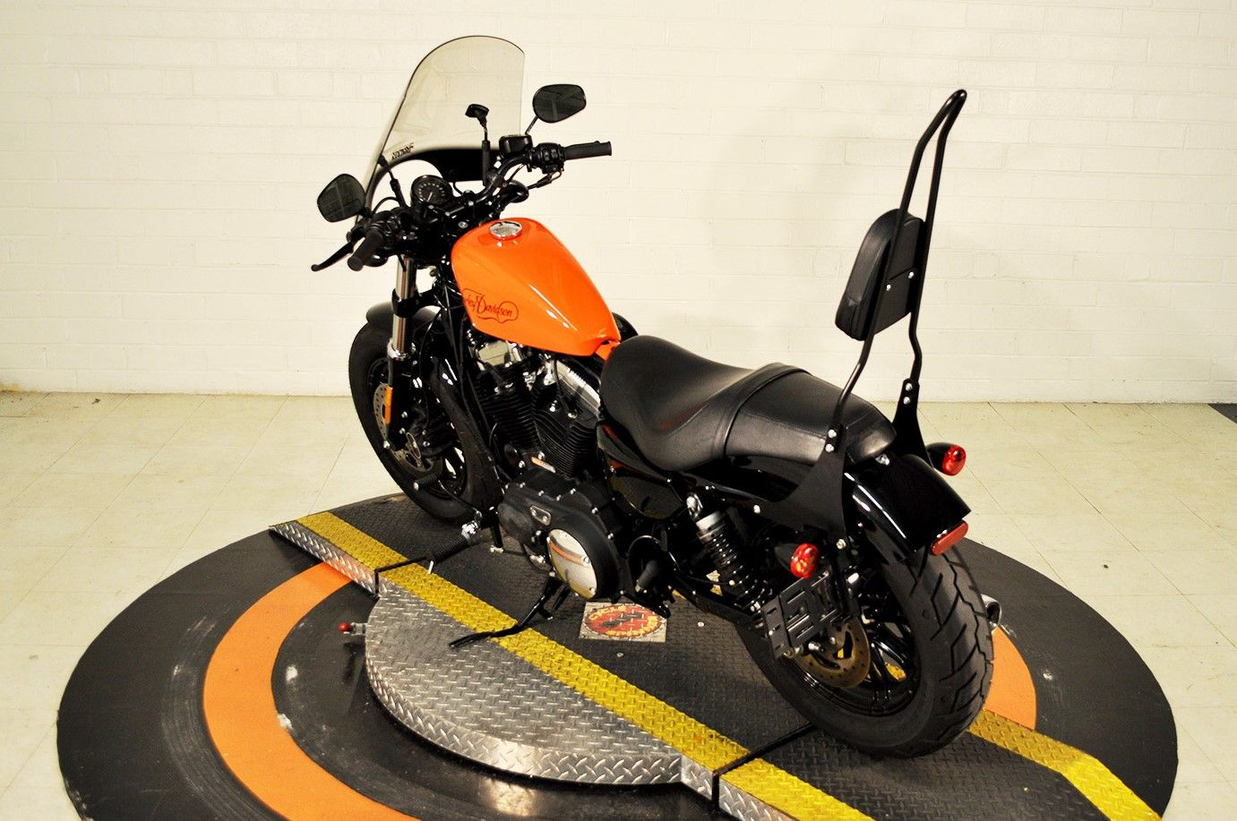Pre-Owned 2020 Harley-Davidson Forty-Eight