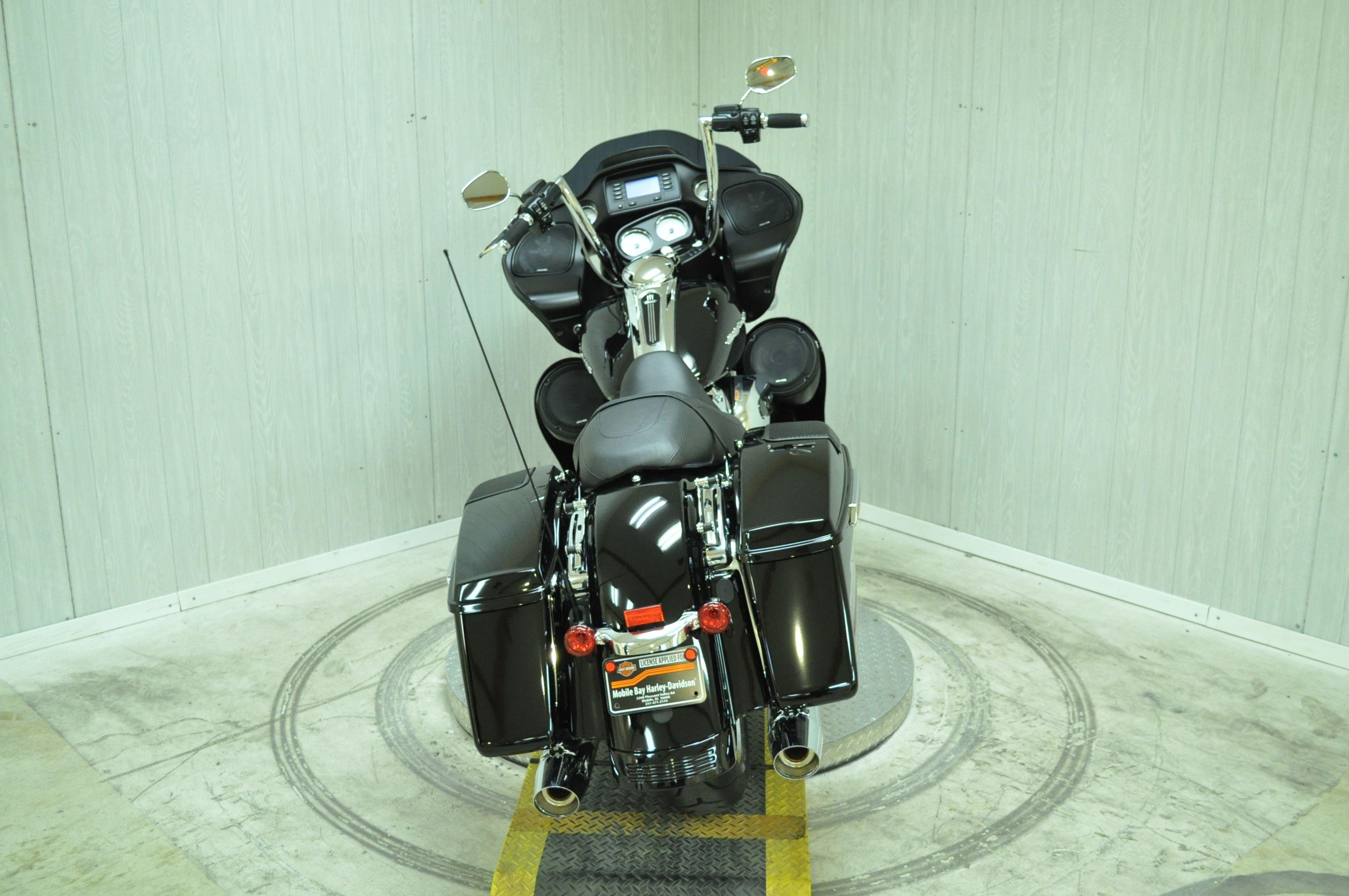 New 2020 Harley-Davidson Road Glide FLTRX