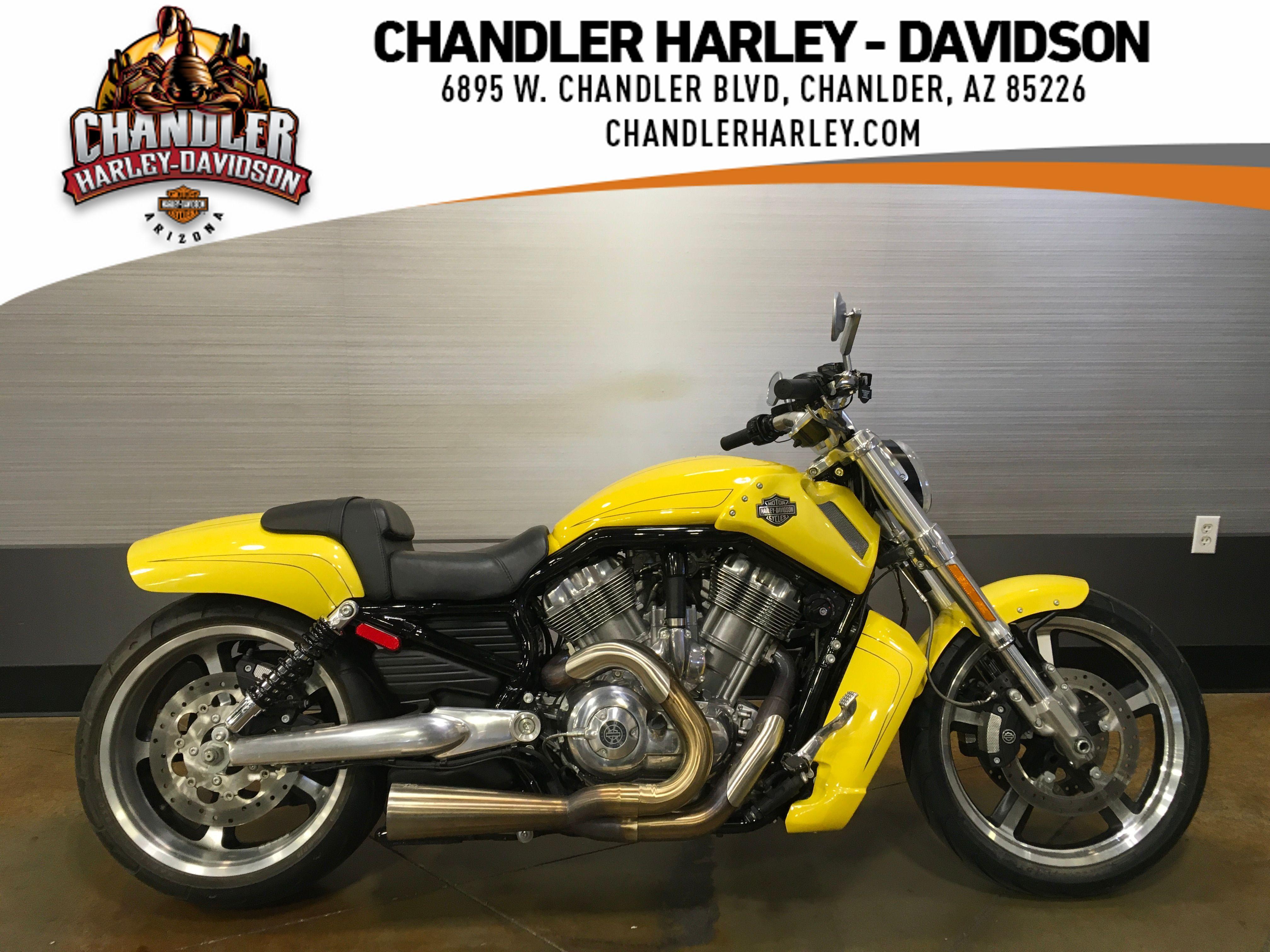 2017 Harley-Davidson V-Rod Muscle