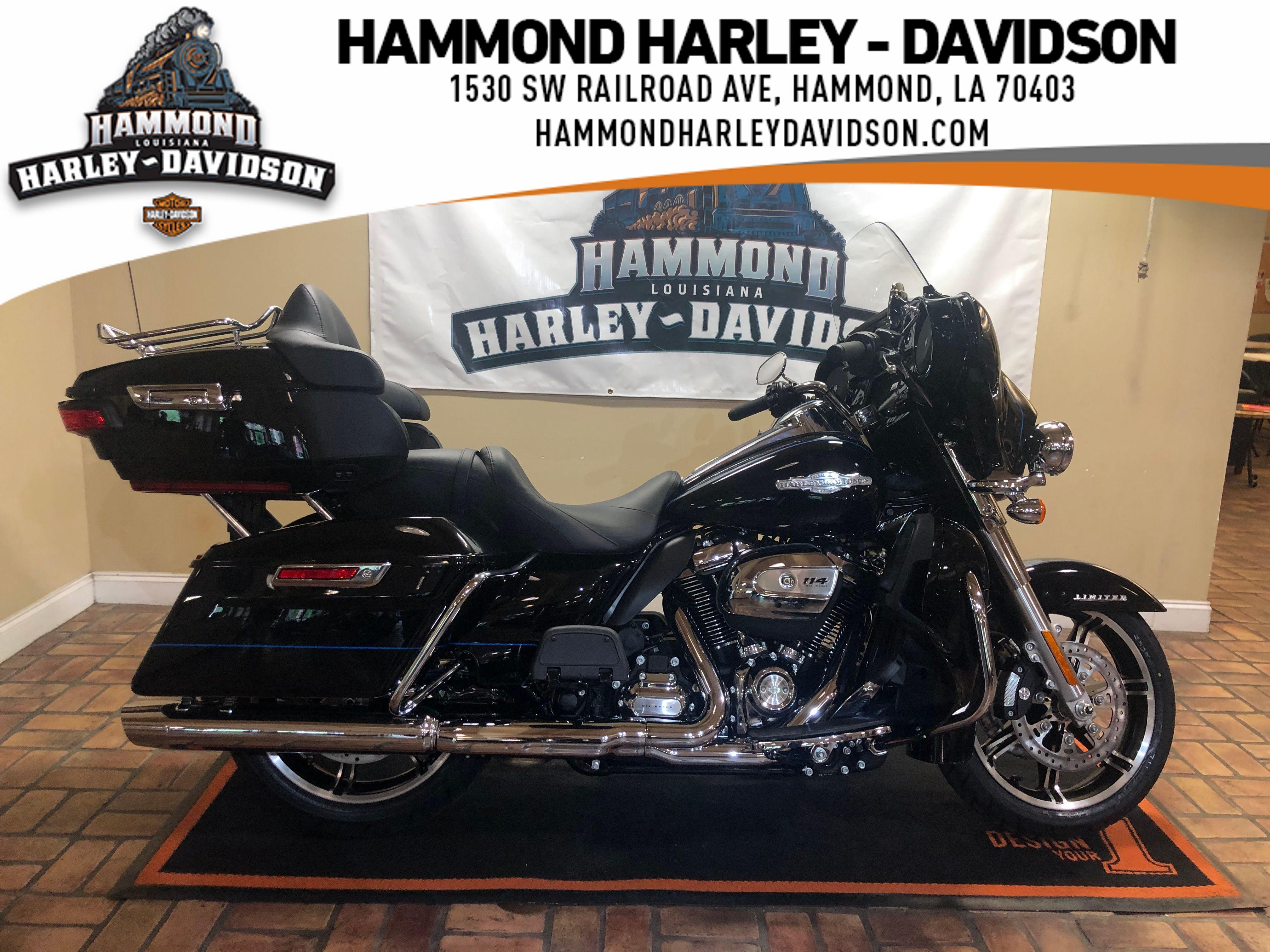 2021 Harley-Davidson ELECTRA GLIDE ULTRA LIMITED SHRINE
