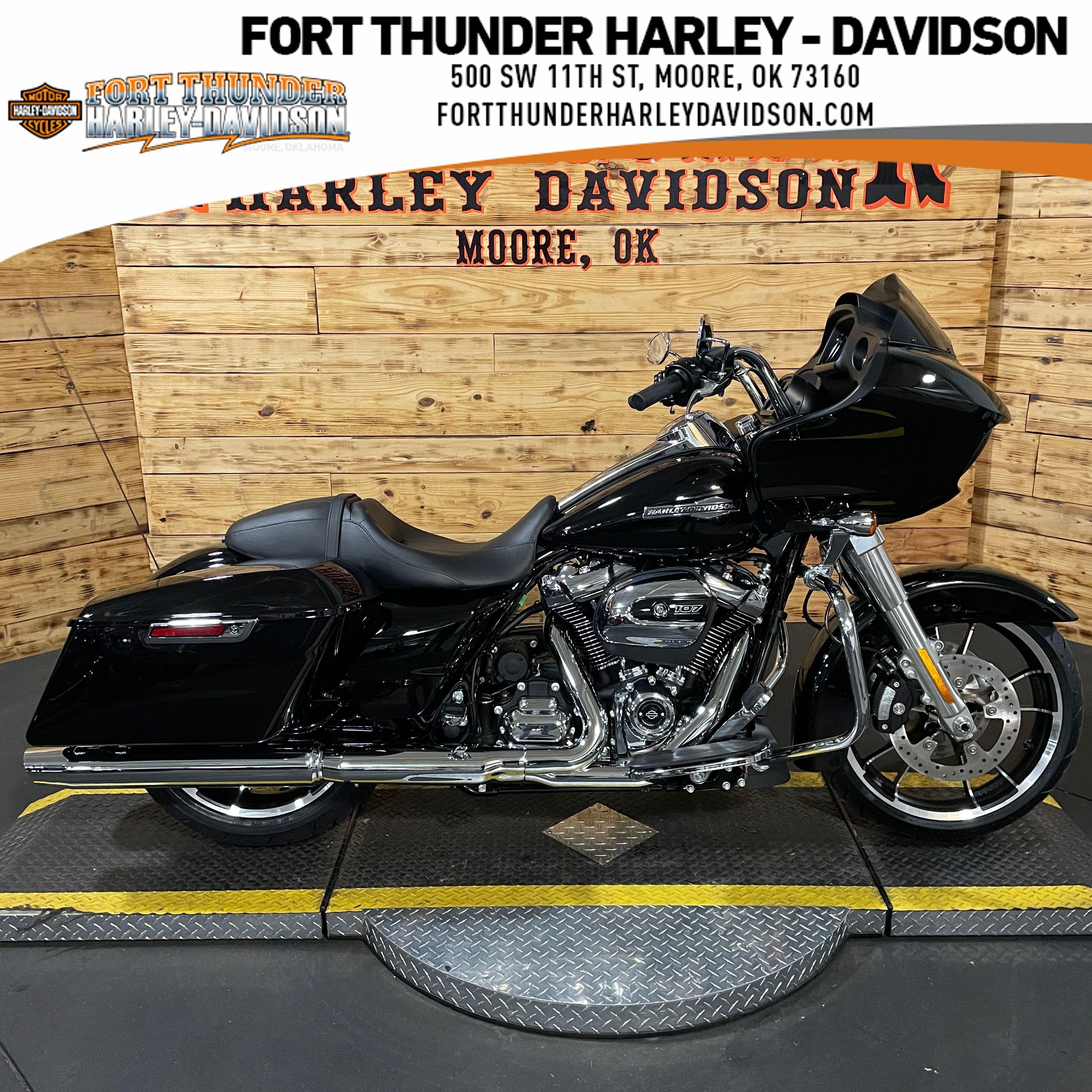 2021 Harley-Davidson Road Glide