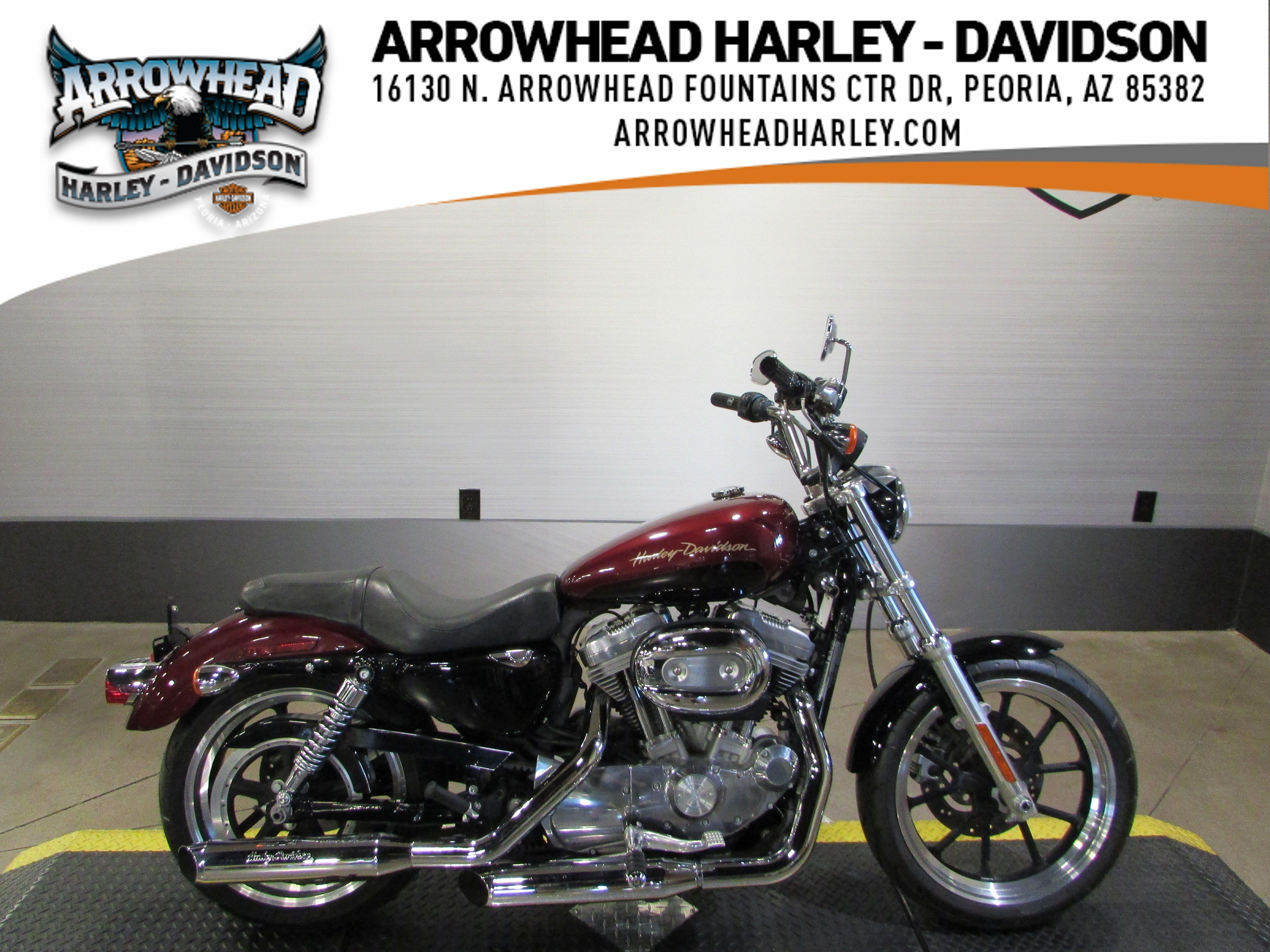 2013 Harley-Davidson Super Low
