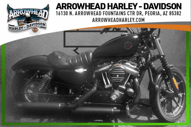 2019 Harley-Davidson 883