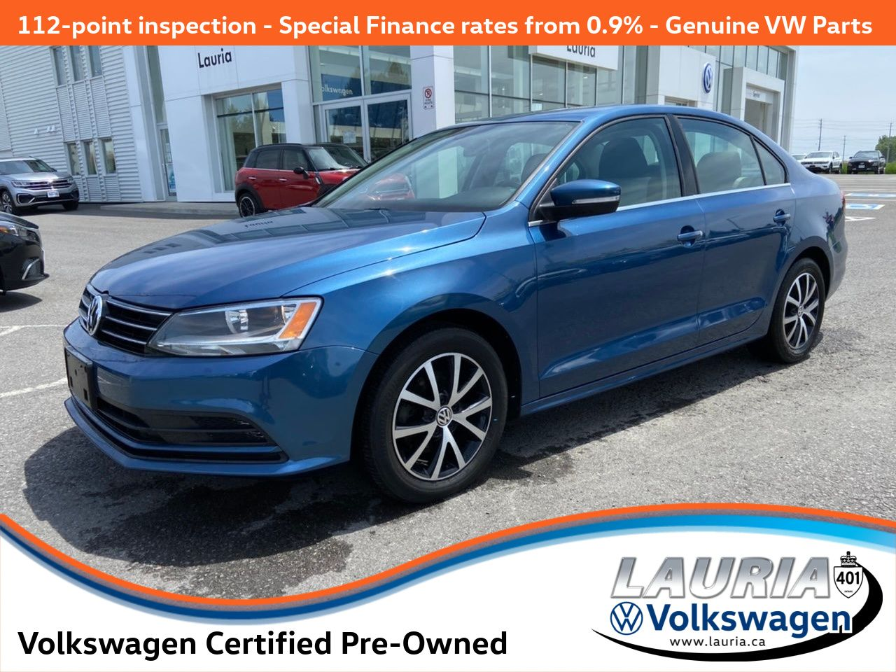 used 2016 Volkswagen Jetta car, priced at $13,999